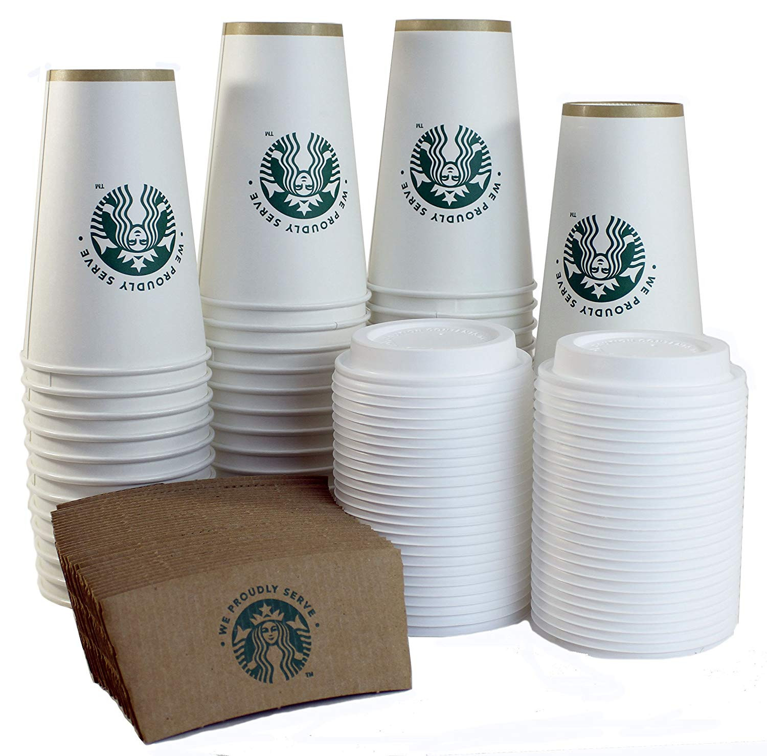 global views ovoid vase of amazon com starbucks clear disposable cold beverage cup 16 ounce inside amazon com starbucks clear disposable cold beverage cup 16 ounce and lids pack of 50 each kitchen dining