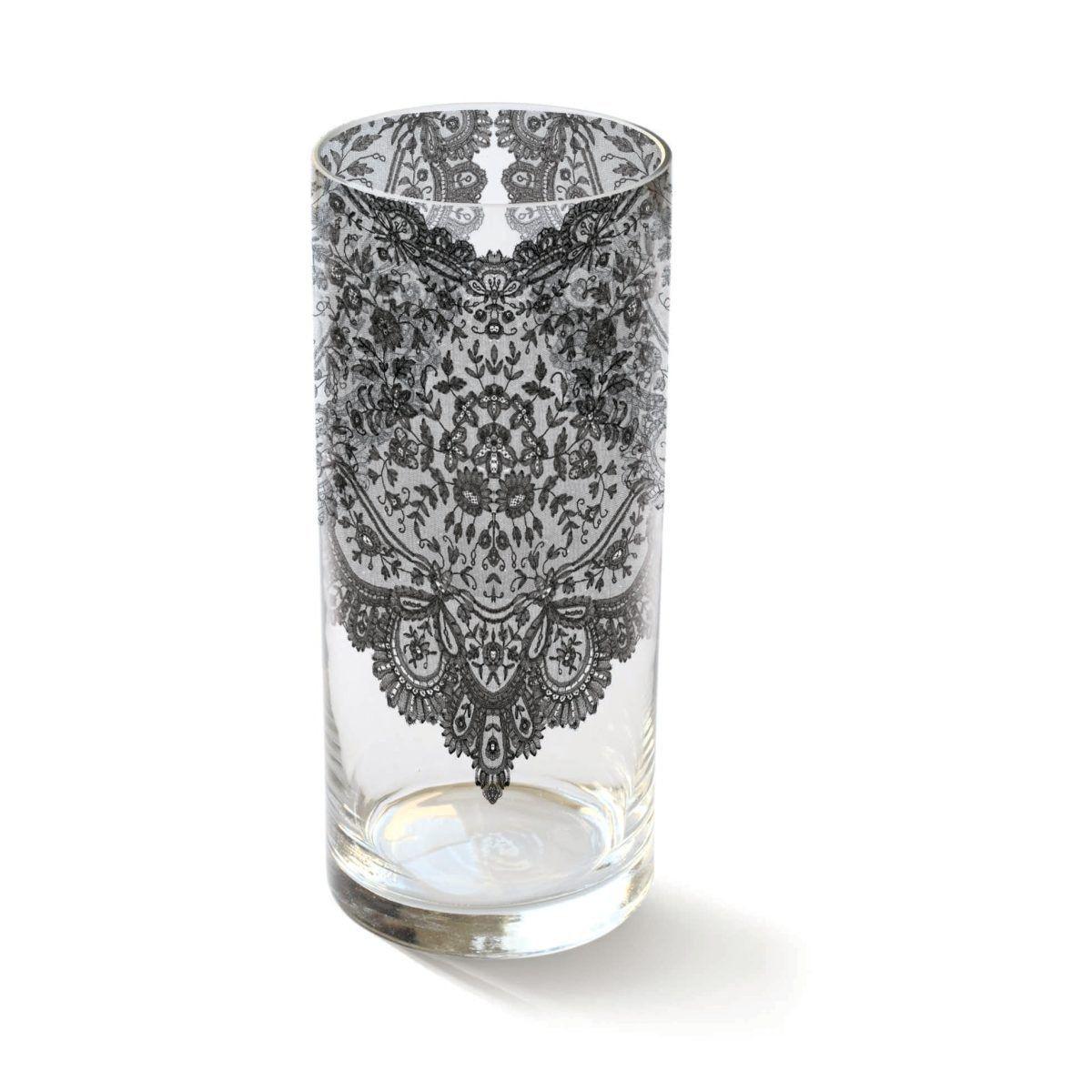 gold crackle vase of lace heather vase by fringe studio fringe studio pinterest intended for lace heather vase by fringe studio
