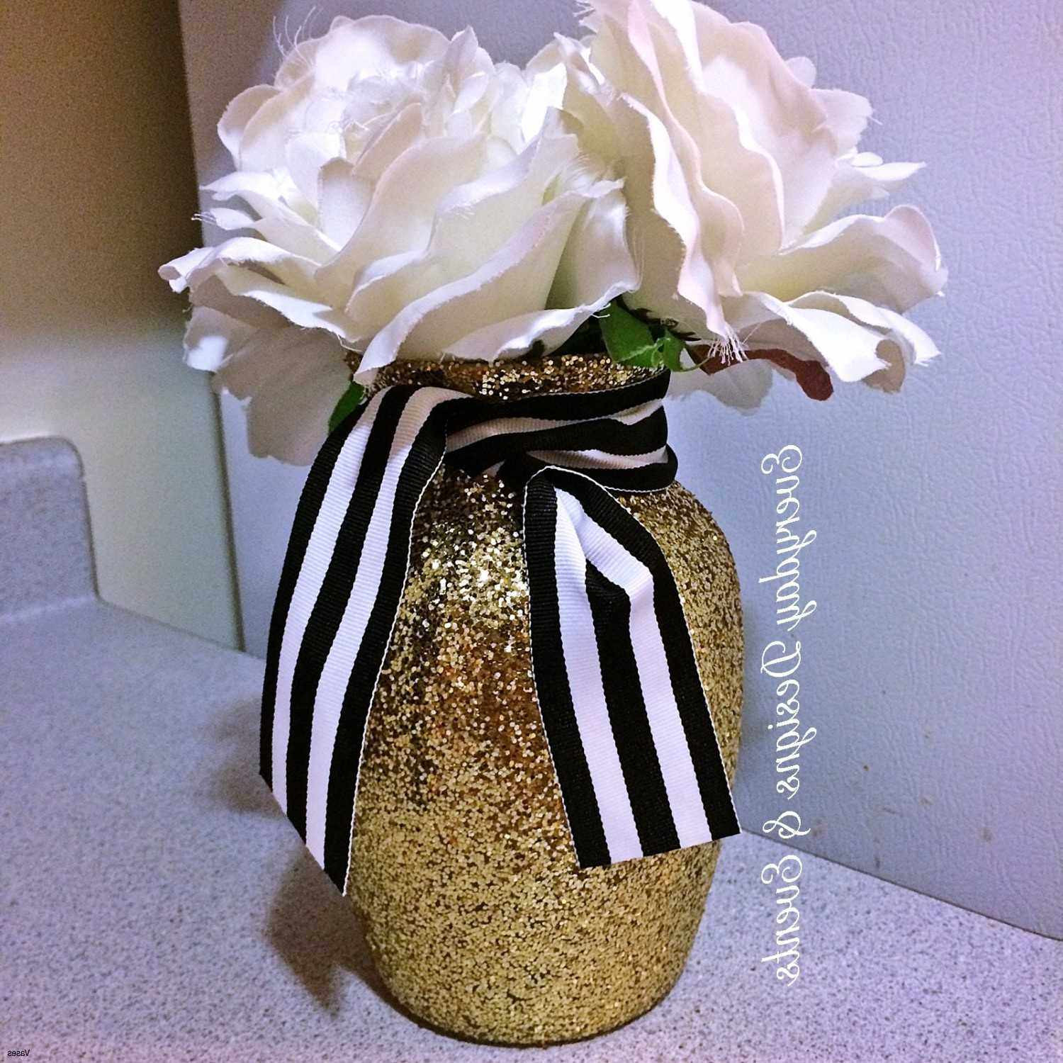 Gold Glitter Vase Of 60 Best Of Black and Gold Flowers A Anna Wedding Throughout Black and Gold Flowers New Vases Baby Shower Flower Tutu Vase Centerpiece for A I 0d Of