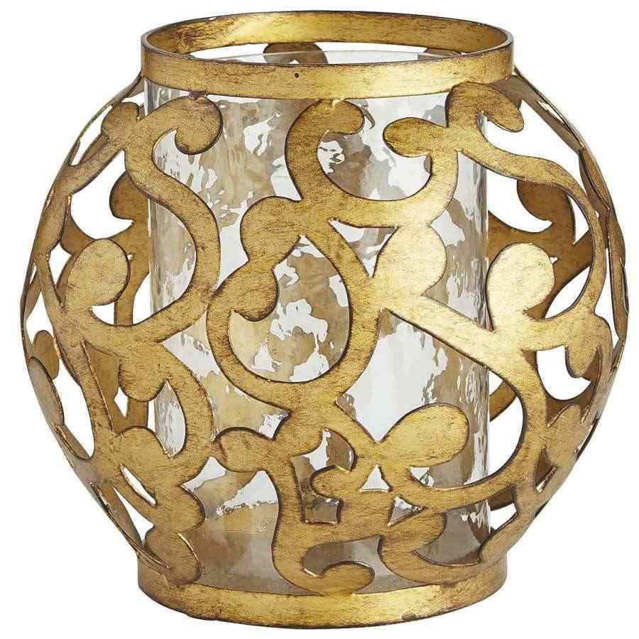 gold mercury glass cylinder vase of 37 stocks gold candle holders www sabordemexicogrill com page throughout gold candle holders awesome with gold scroll round hurricane candle holder