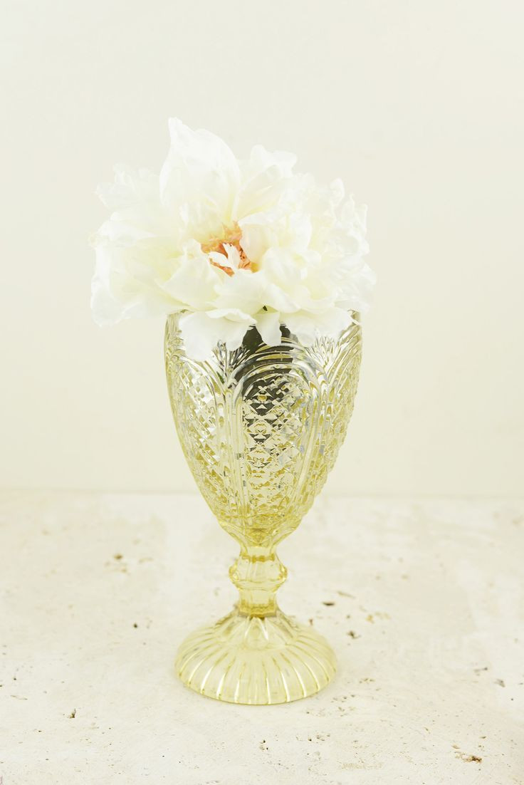 gold mercury glass trumpet vase of 546 best jessica wedding ideas images on pinterest floral with regard to kingston gold compote vase