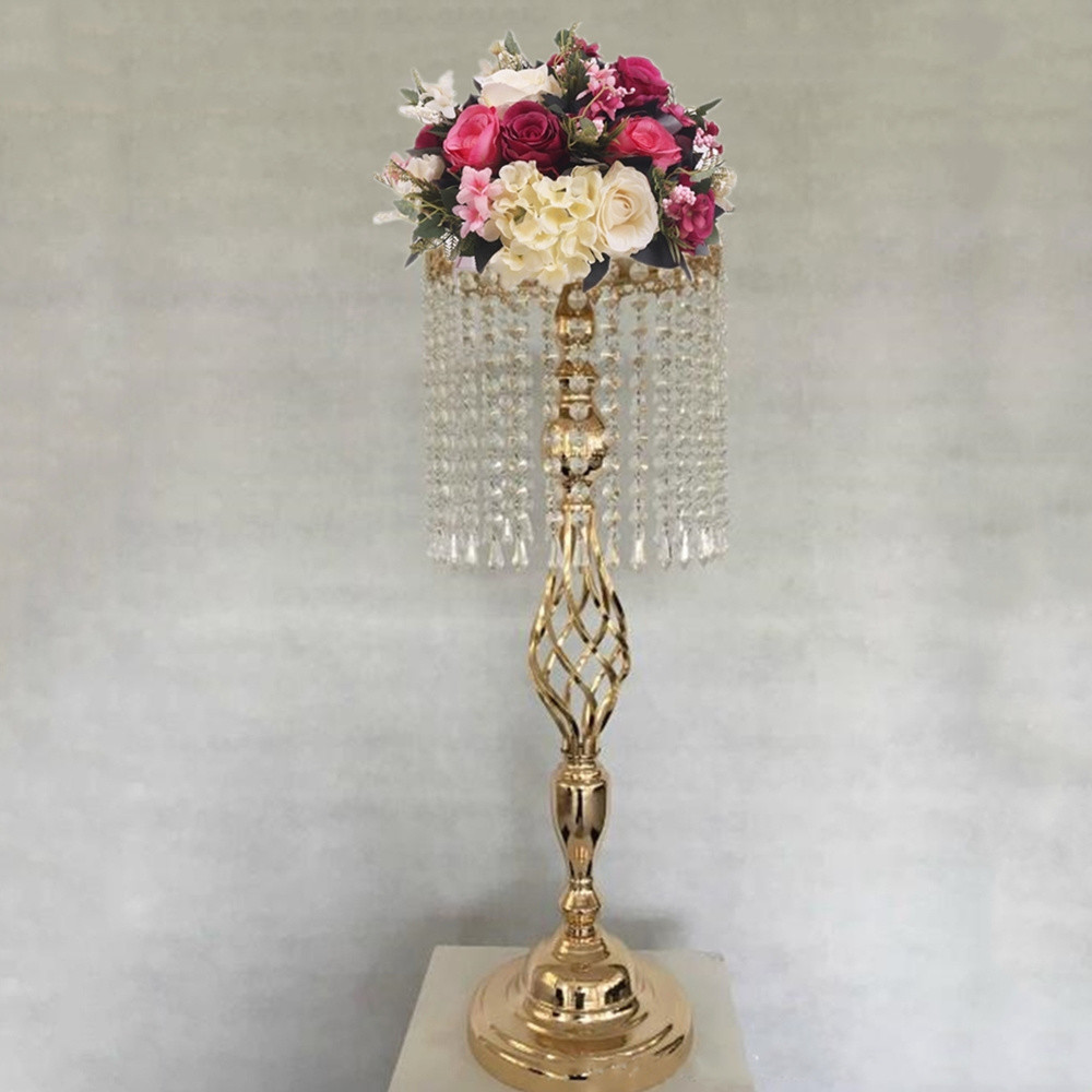 12 Lovely Gold Mosaic Vase