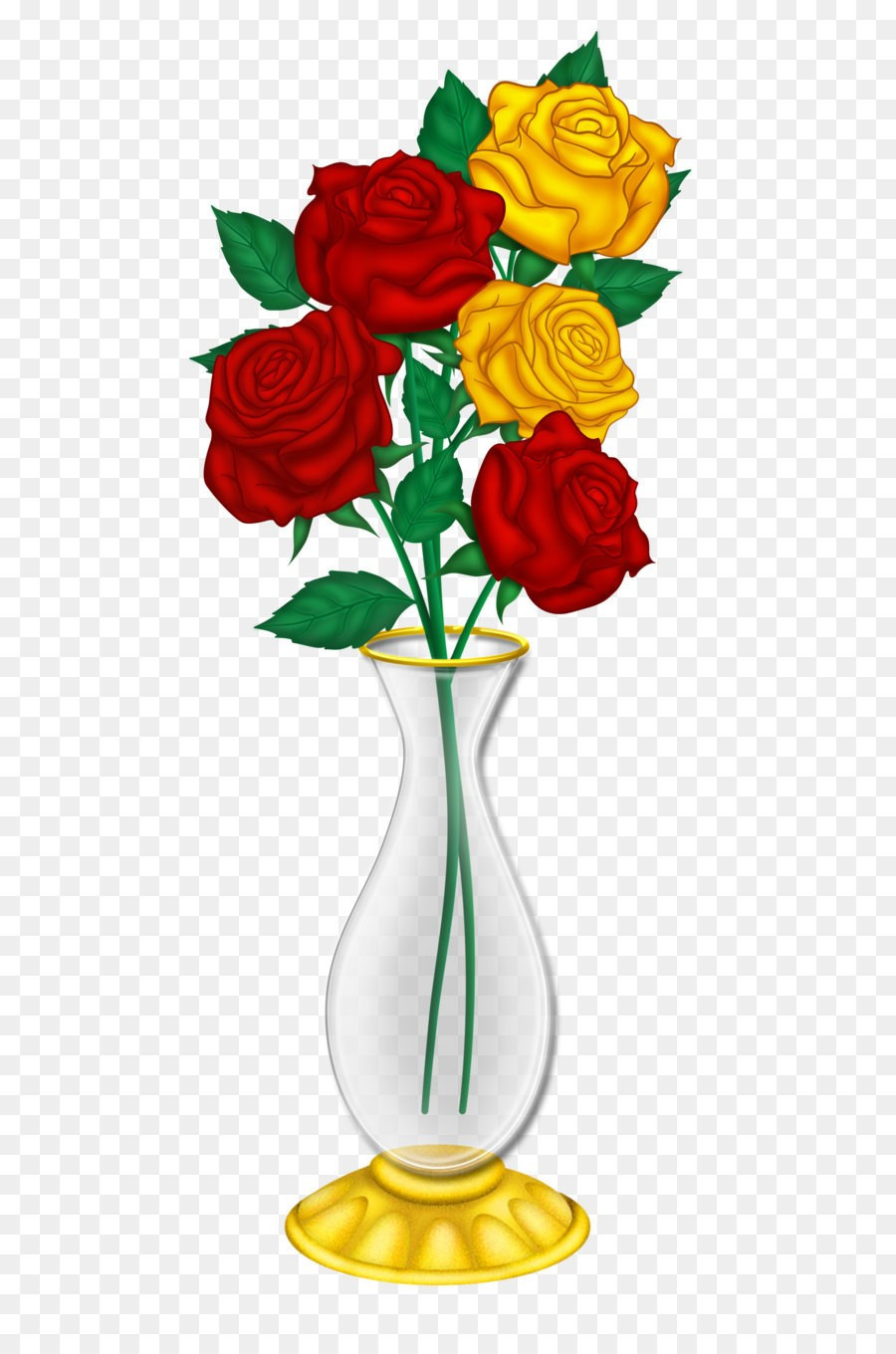 gold plated flower vases of will clipart colored flower vase clip arth vases art infoi 0d of for pertaining to beautiful vase with red and yellow roses png picture 5a1bad3e332a51 on clipart