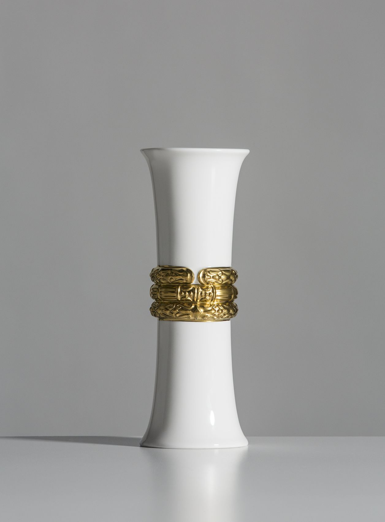 gold rectangle vase of bud vase gold 280 katy briscoe pinterest serveware regarding bud vase gold 280
