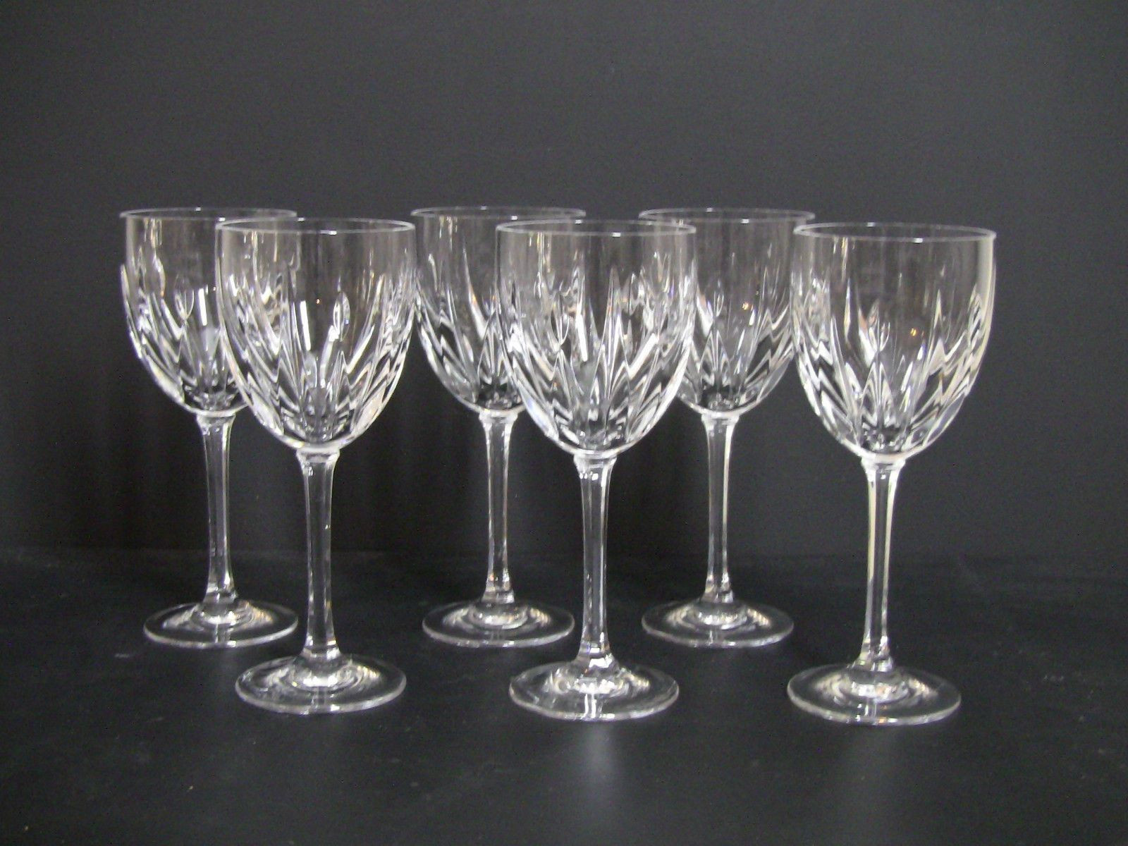 gorham lady anne crystal bud vase of gorham bellevue water goblet 166907 crystal wine glasses gorham in gorham bellevue water goblet 166907 crystal wine glasses