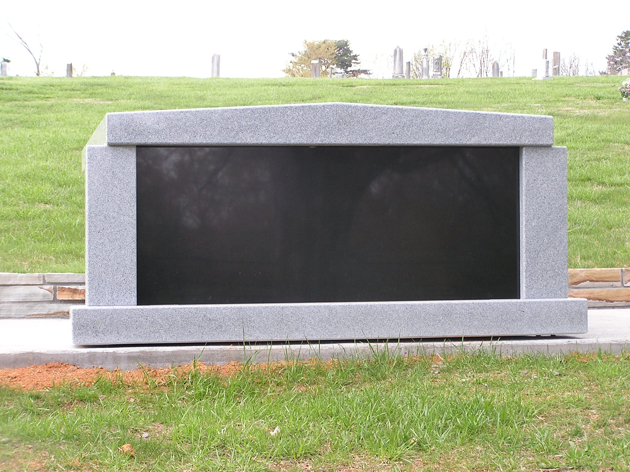 granite cemetery vases suppliers of brimer monument monuments stone creations in knoxville tn pertaining to mausaleum cremation memorial