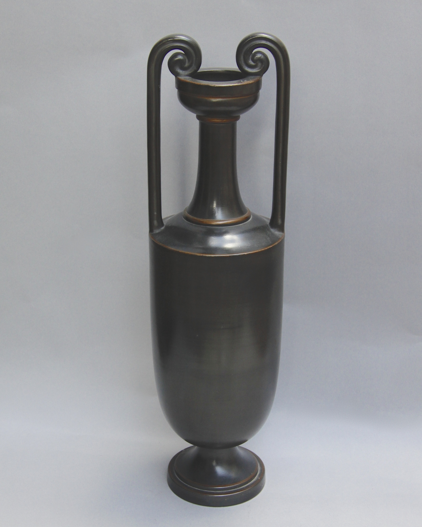 grecian style vases of greek style vase by the ipsen workshop artlistings inside greek style vase by the ipsen workshop