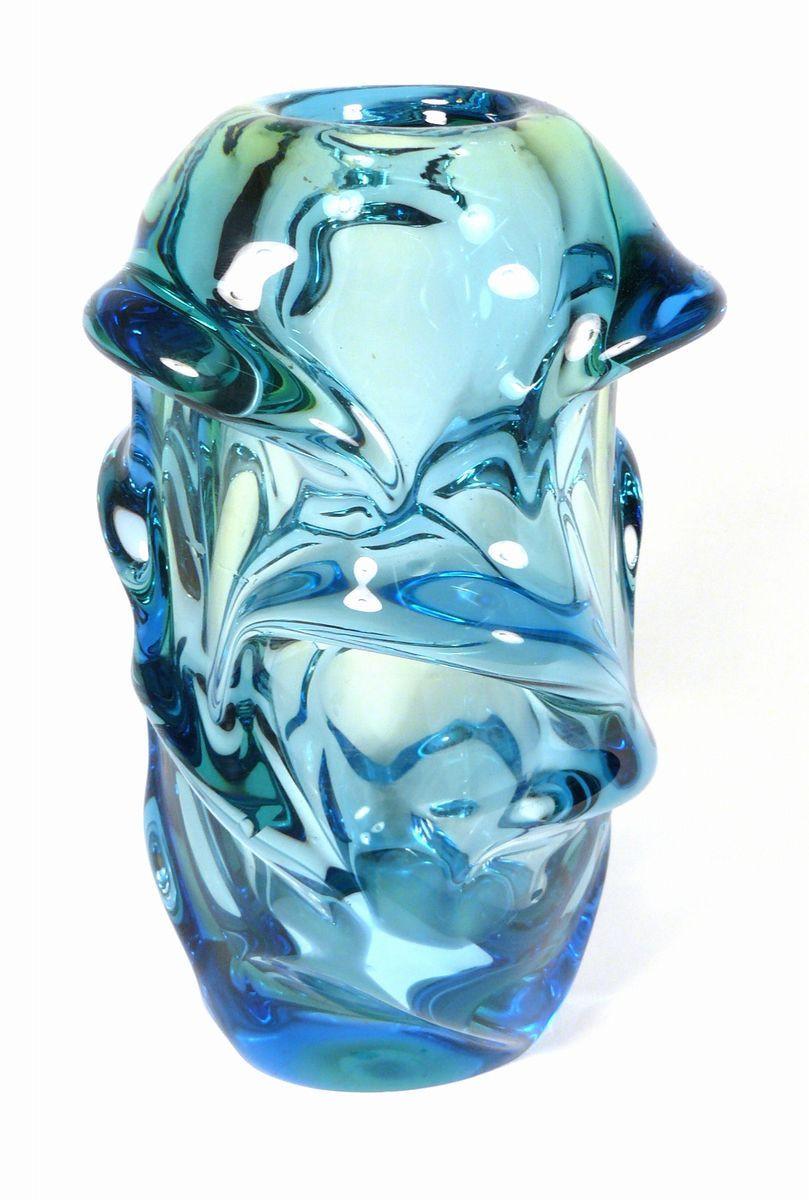 green bubble glass vase of jan kotak vase propeller a krdlovice vrtulova vaza od jana kotaka with jan kotak vase propeller a krdlovice vrtulova vaza od jana kotaka aŒira sklo