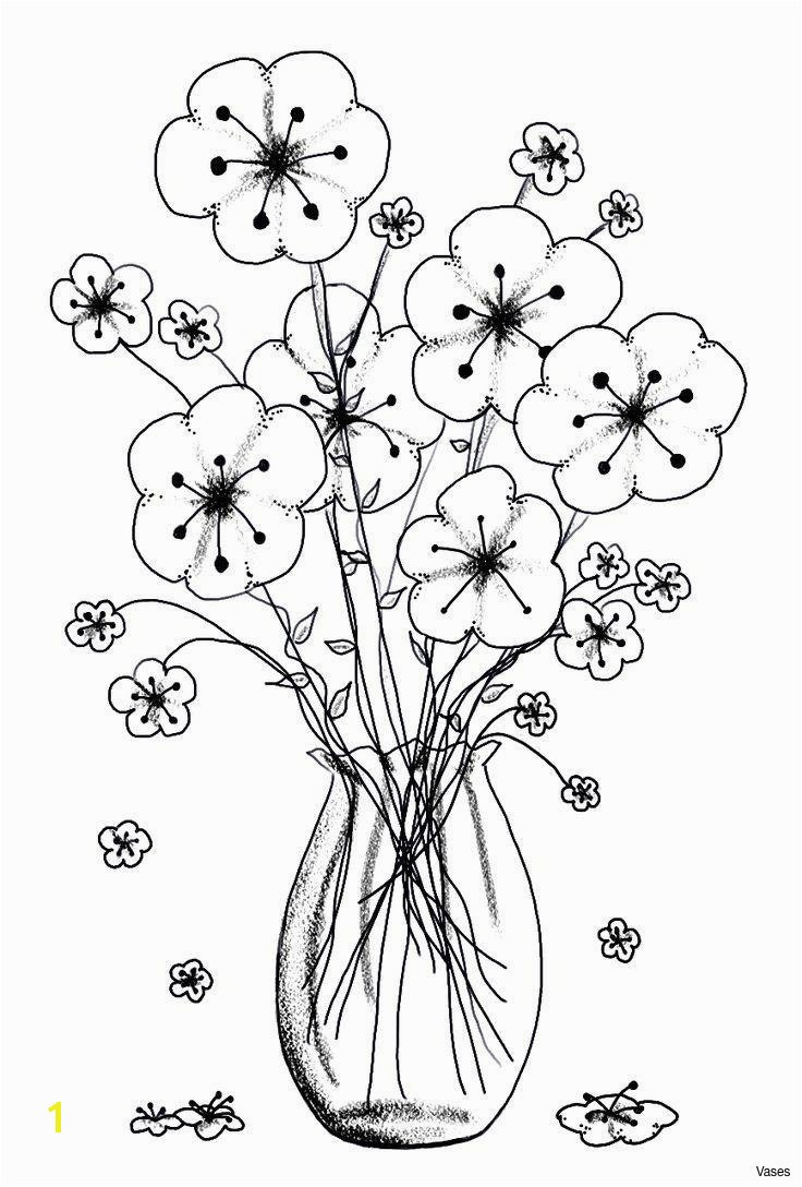 green flower vases for sale of sunflower printable coloring pages zabelyesayan com pertaining to printable cool vases flower vase coloring page pages flowers in a top i 0d