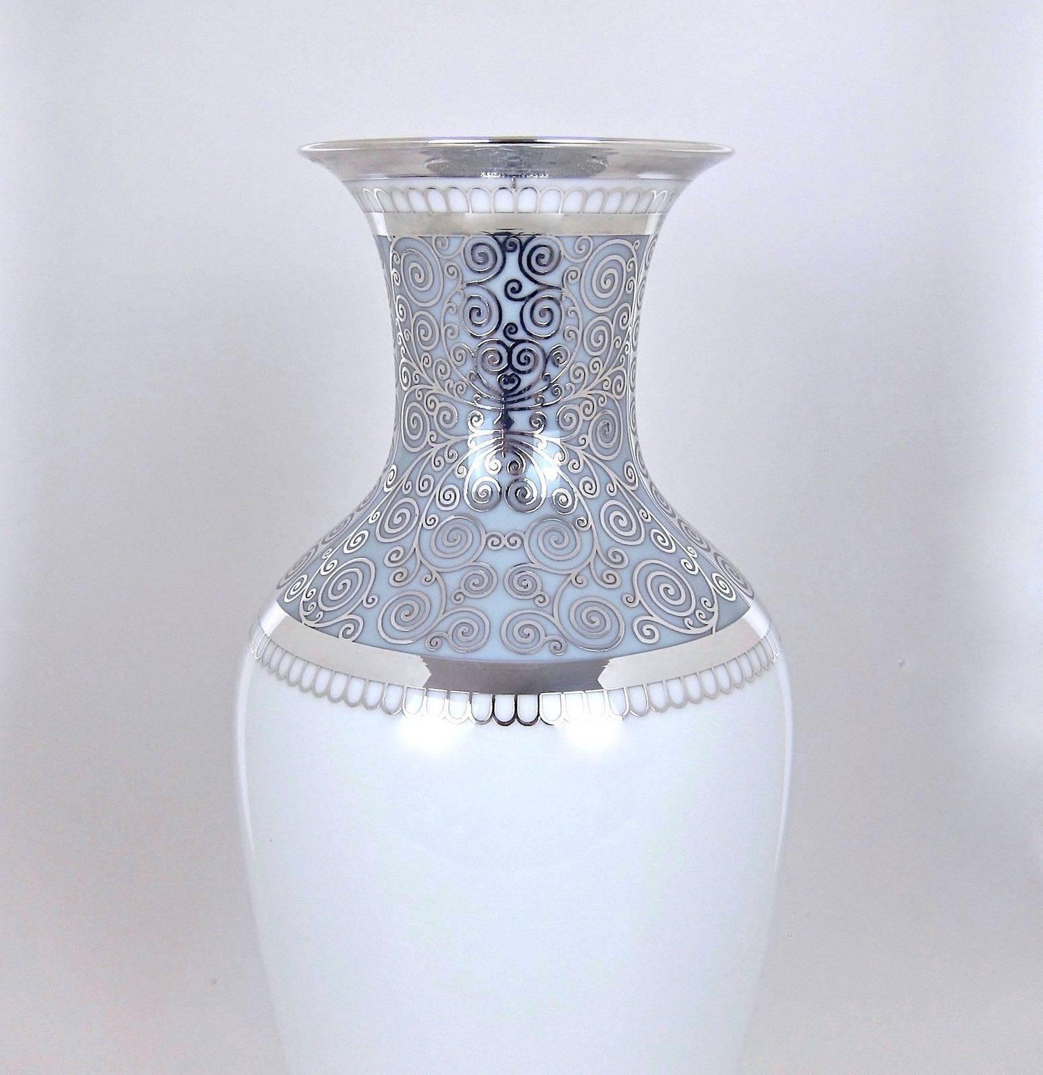 half vase wall decor of 18 mid century glass vase the weekly world with 18 mid century glass vase