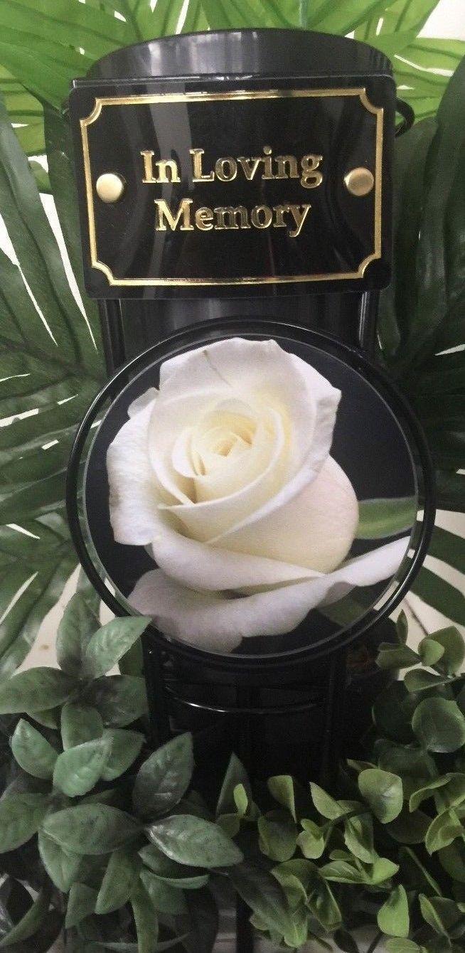 hammered metal vase of grave flower holder flowers healthy with cemetery in loving memory metal grave flower pot vase holder