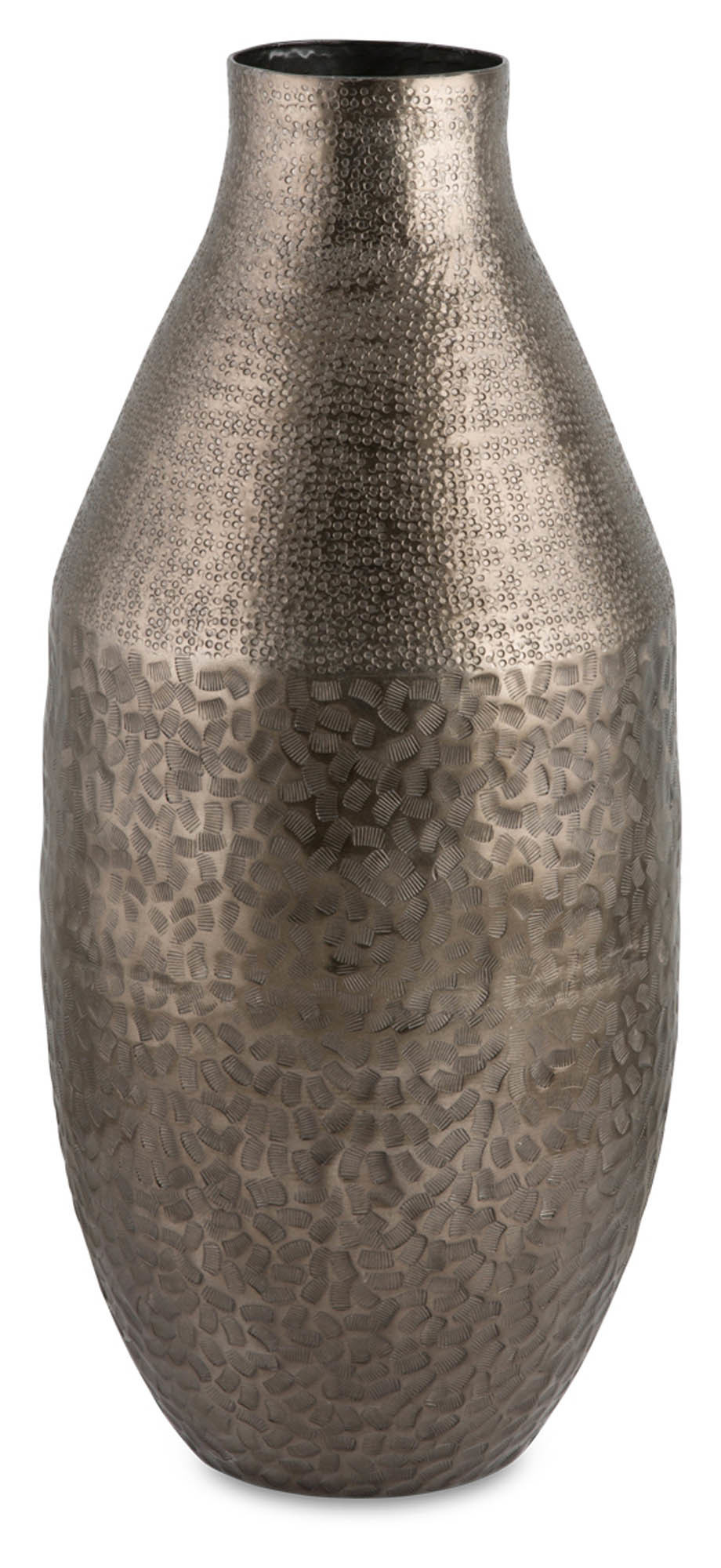 hammered metal vases silver of new hammered metal bottle vase lifestyle tradersvases ebay with regard to new hammered metal bottle vase lifestyle traders vases