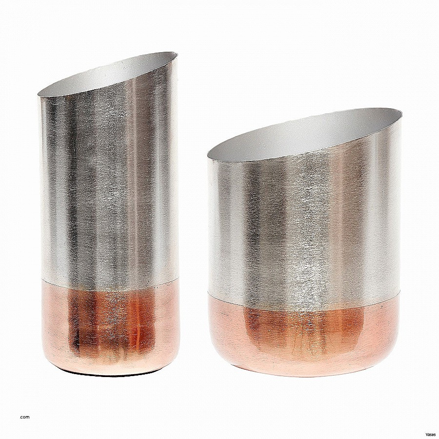 hammered metal vases silver of wall lamp plates luxury copper wall plate copper wall lantern with silver home decor fresh metal vases silver copper set 2 hubschh ha¼bschi 0d line india
