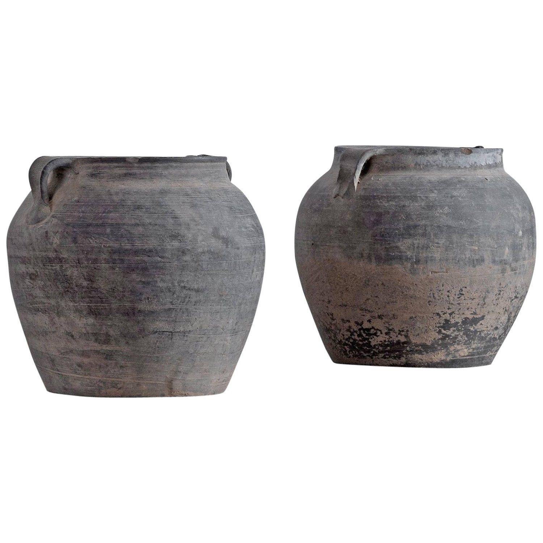 10 Unique Han Dynasty Vase Value 2021 free download han dynasty vase value of set of chinese han dynasty style unglazed pots modern ceramics for set of chinese han dynasty style unglazed pots 1stdibs com