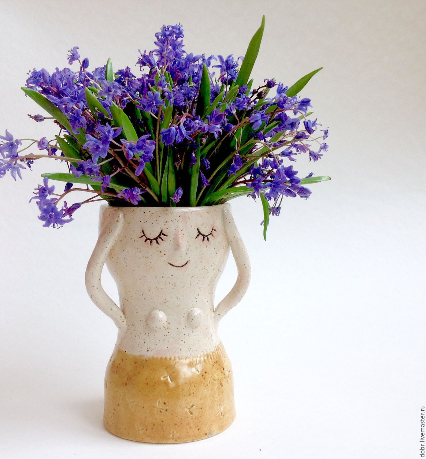 handmade ceramic vases for sale of ceramic vase shop online on livemaster with shipping 2jehdcom for ceramic vase natalia dobrzhanskayadobrceramics online shopping on my a· vases handmade