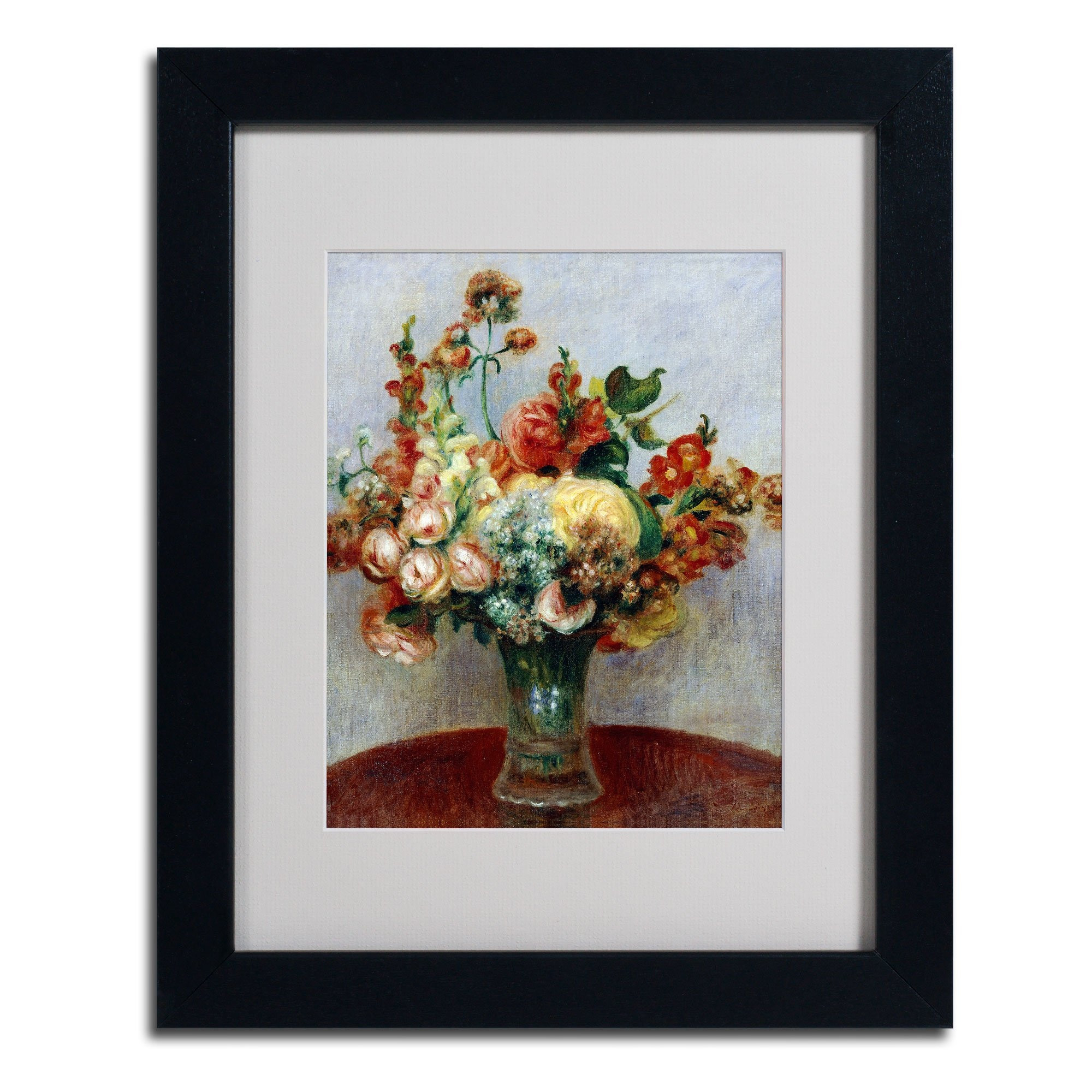 handmade wall hanging vase of flower vase picture frame inspirational new lovely handmade sector inside flower vase picture frame unique trademark art flowers in a vase 1898 by pierre