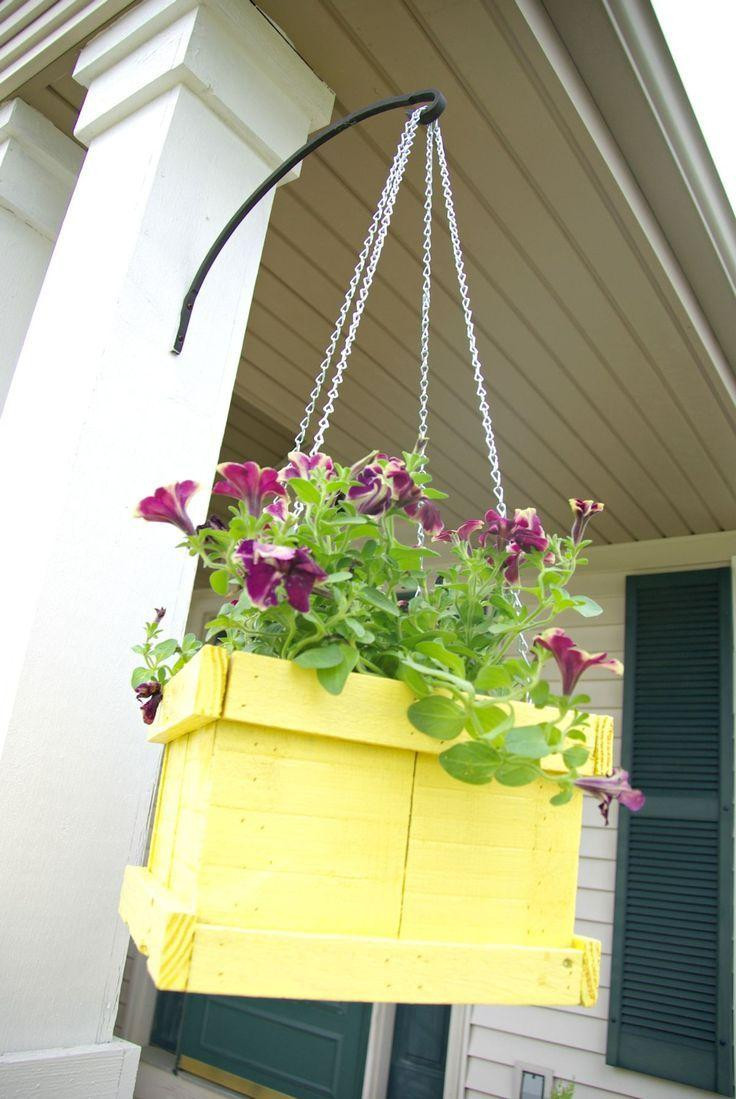 hanging glass vase with rope of diy hanging decorations awesome diy home decor vaseh vases with regard to diy hanging decorations fresh wood pallet hanging planter yellow outdoor decor diy hanging