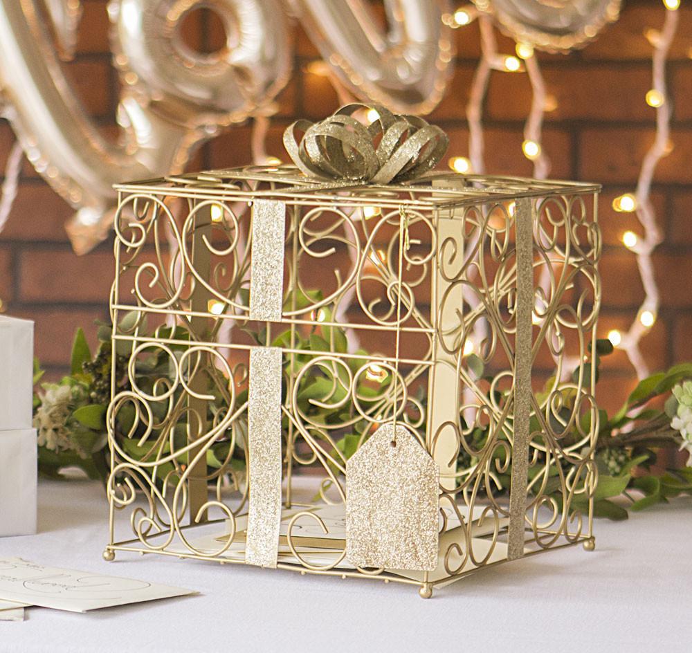 heart shaped sand ceremony vase set of great gatsby wedding theme great gatsby wedding accessories in gold wedding card holder
