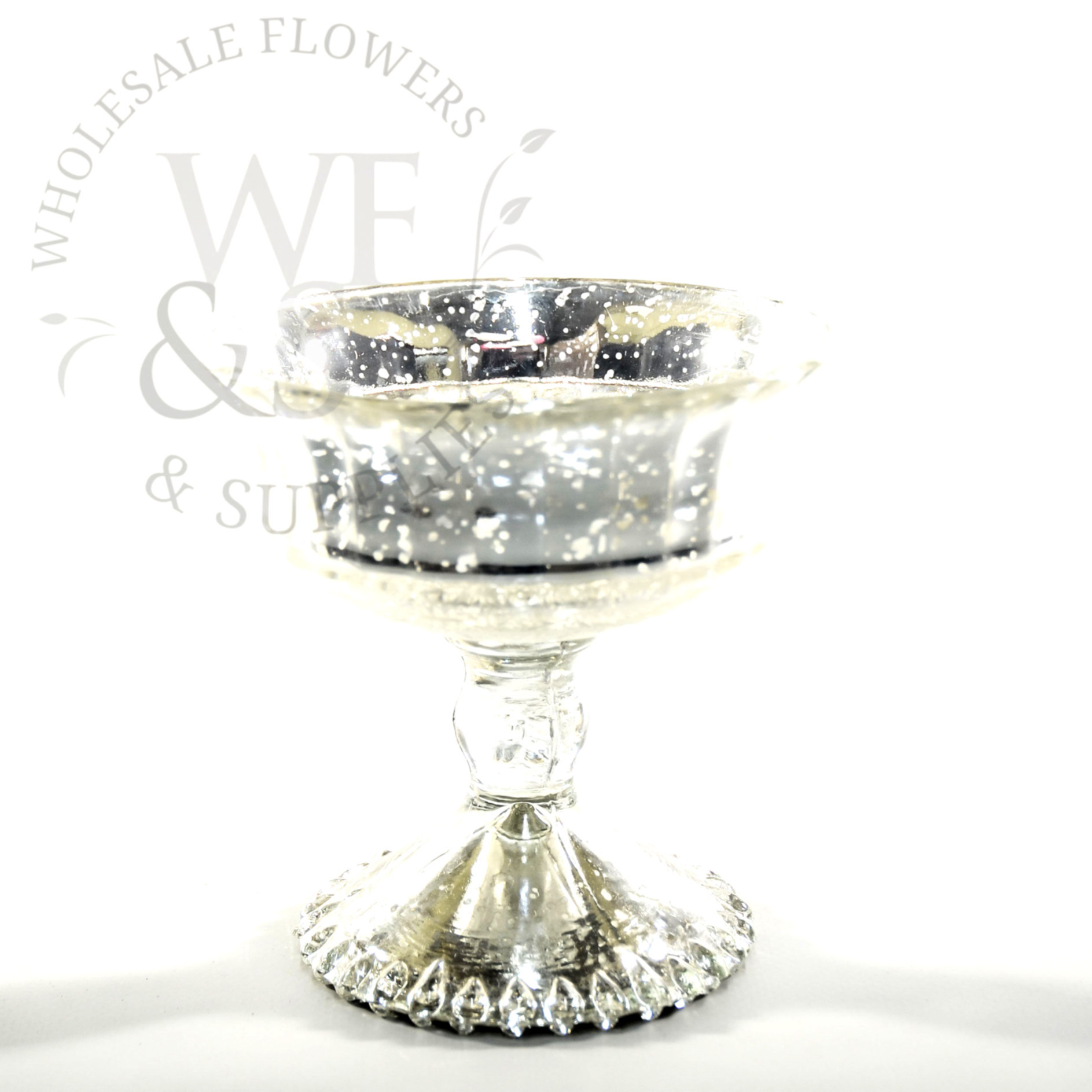 hobnail vase wholesale of the biggest contribution of silver glass vase to humanity silver for silver glass pedestal vase 4