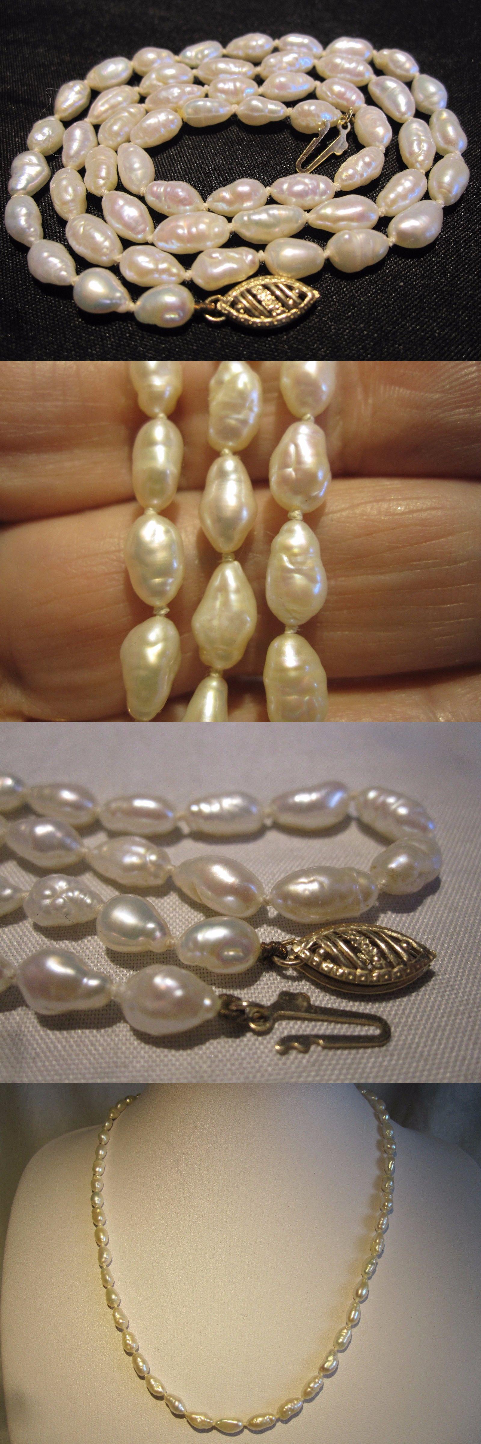 holiday vase filler of 30 pearl vase fillers the weekly world inside pearl elegant vtg 14k gold genuine big baroque white 9 5 mm