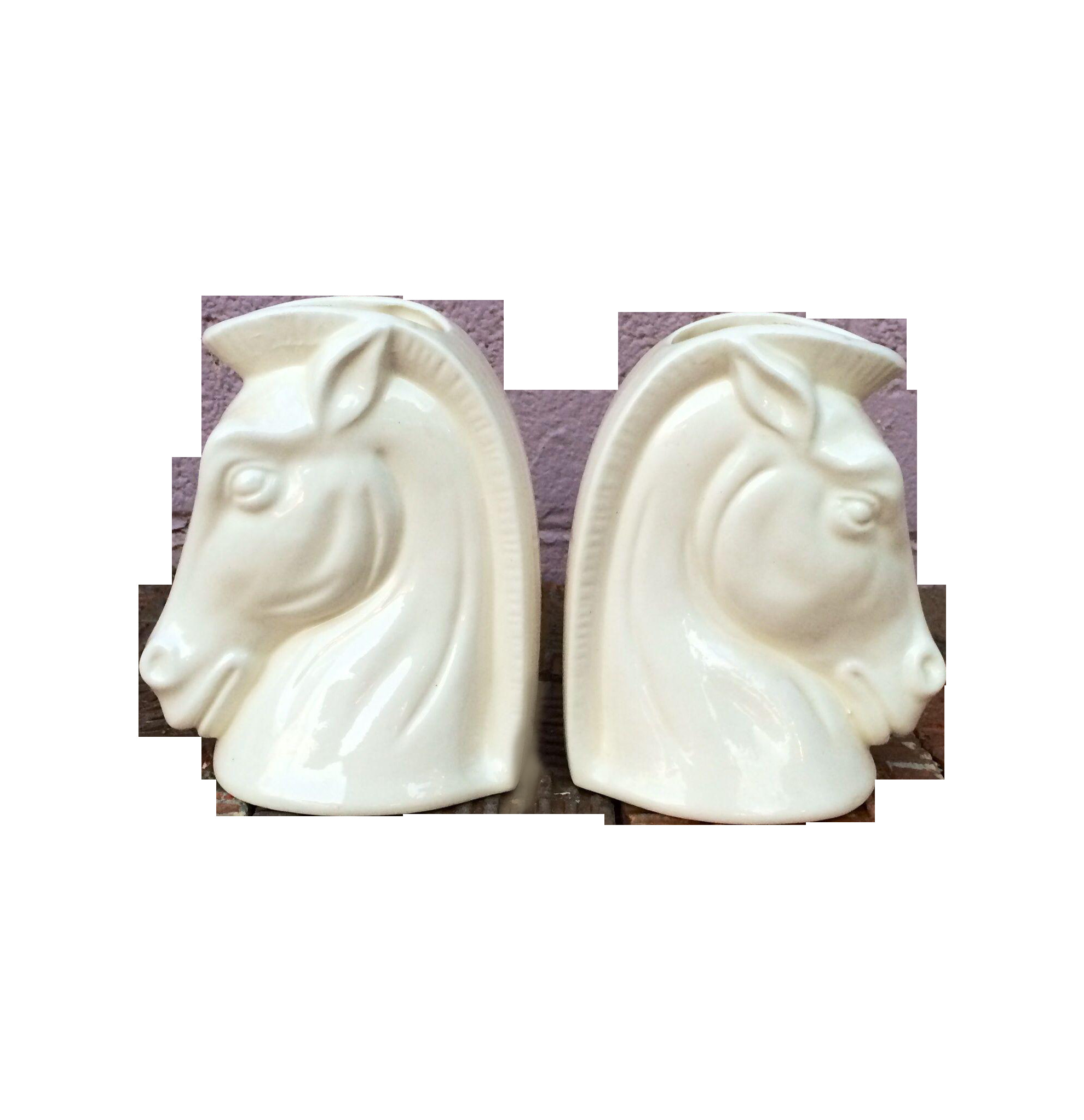18 Fabulous Horse Head Vase 2021 free download horse head vase of mid century royal haeger mermaid planter bowl head planters throughout mid century ceramic horse head planters a pair on chairish com