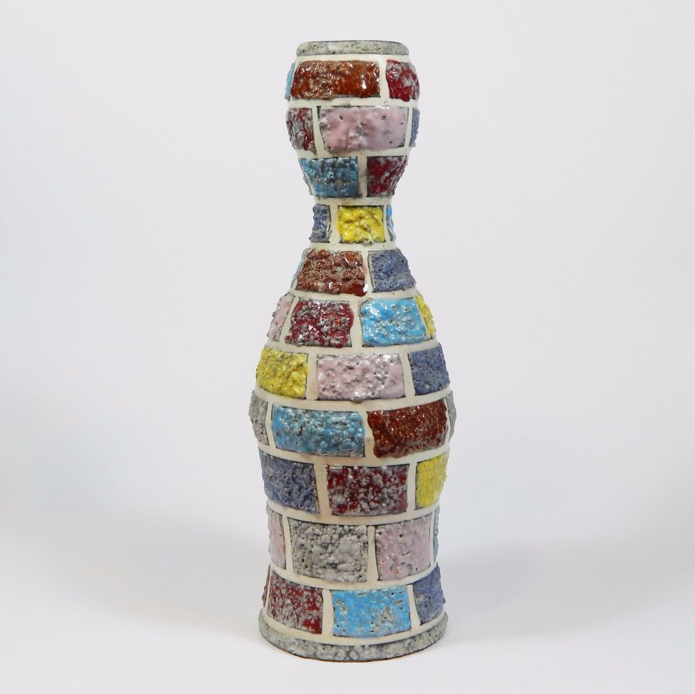 21 Recommended How to Identify Murano Glass Vase 2021 free download how to identify murano glass vase of italian glass vase gallery big murano glass vase italy 1950 1955 with italian glass vase pics 14 italian pottery brick pattern vase fratelli fanciullacci