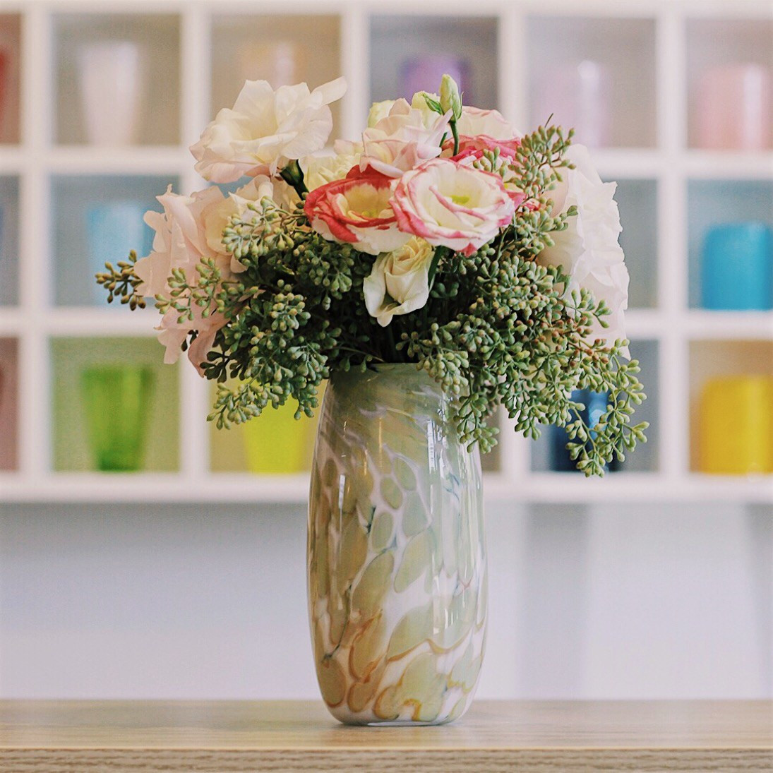 25 Fashionable How to Repair Broken Glass Vase