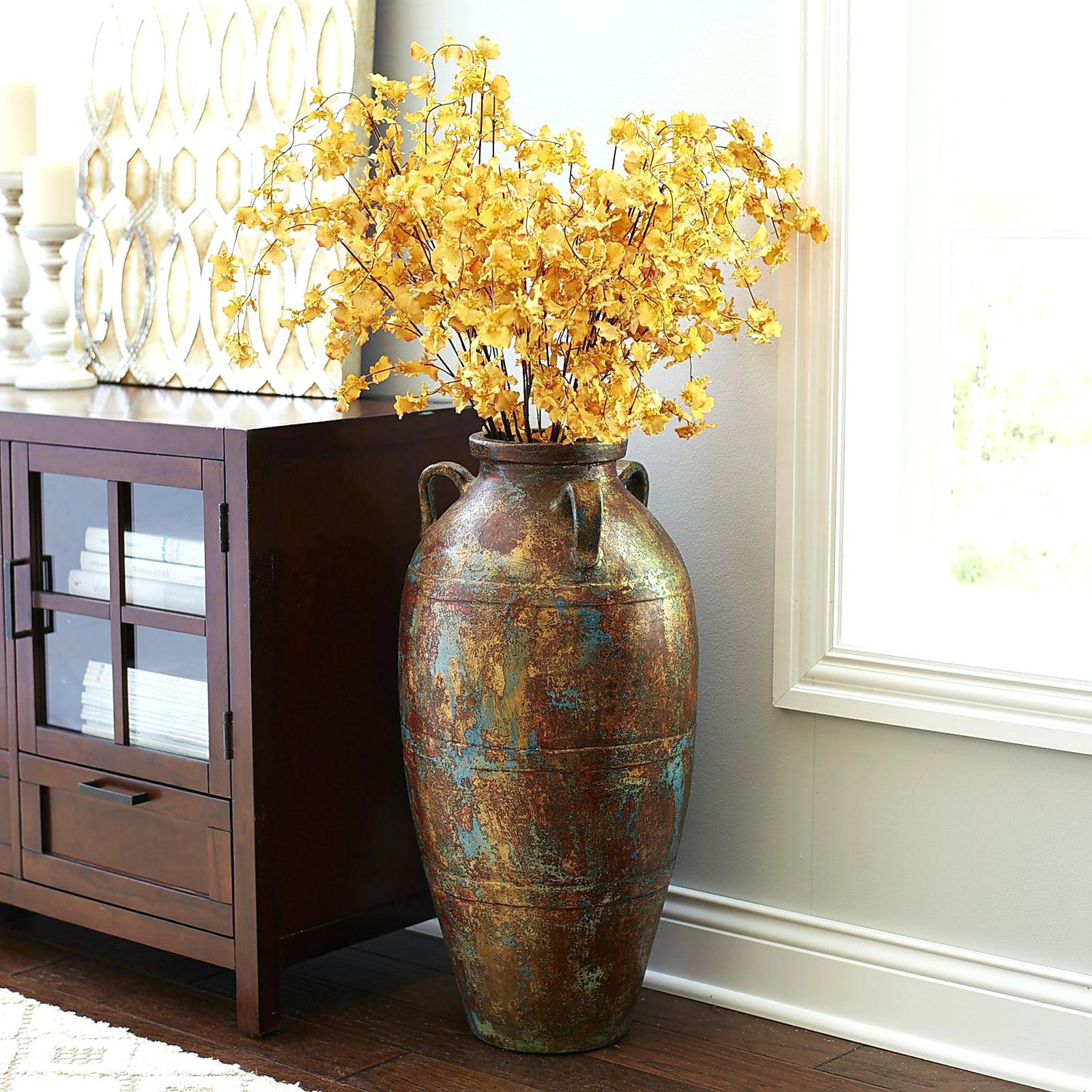 11 Ideal Huge Glass Floor Vase