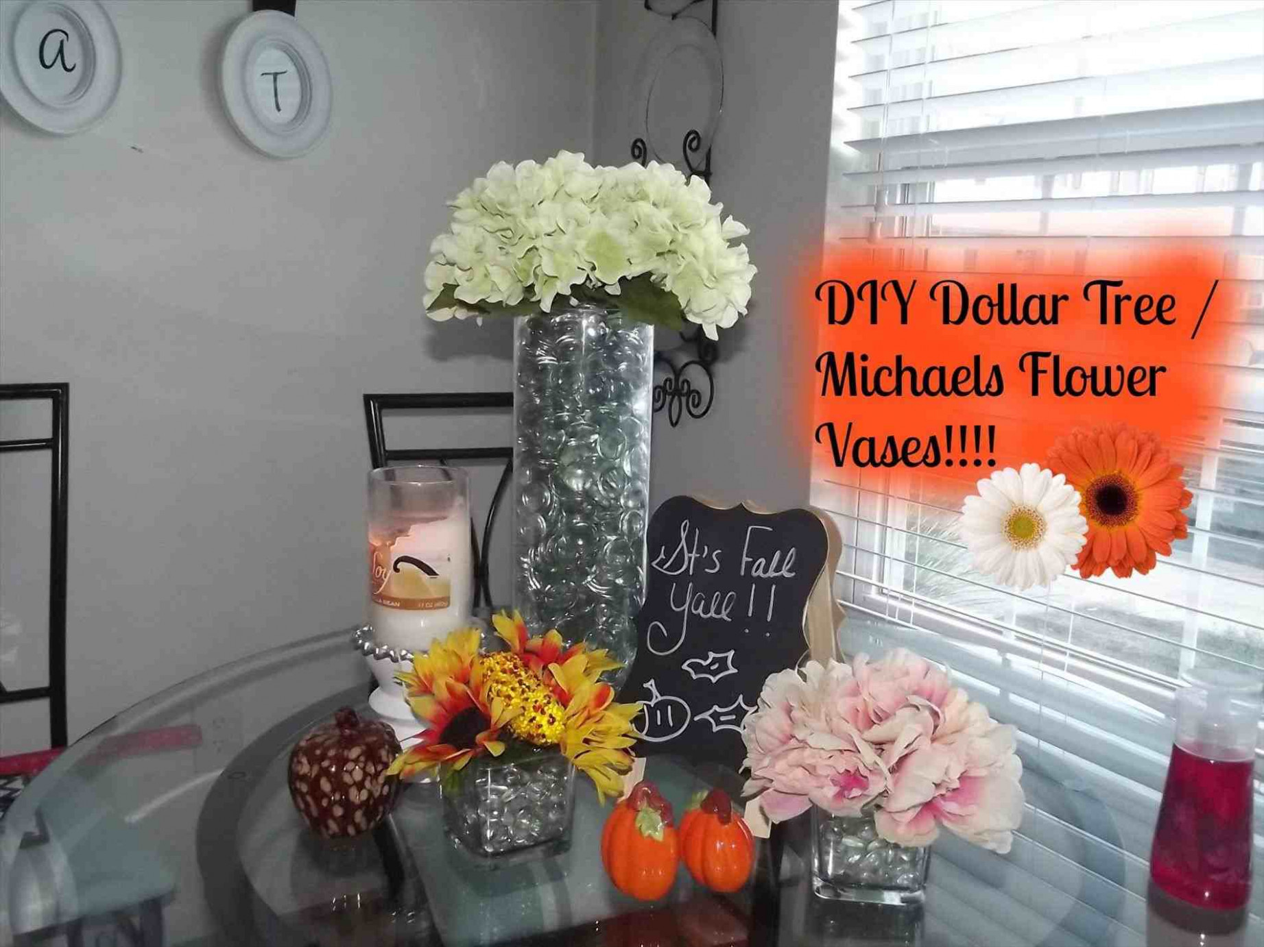 Hurricane Vases Michaels Of Dollar Tree Vases Centerpieces Www topsimages Com within Diy Wedding Centerpieces Dollar Tree Siudy Jpg 1843x1382 Dollar Tree Vases Centerpieces