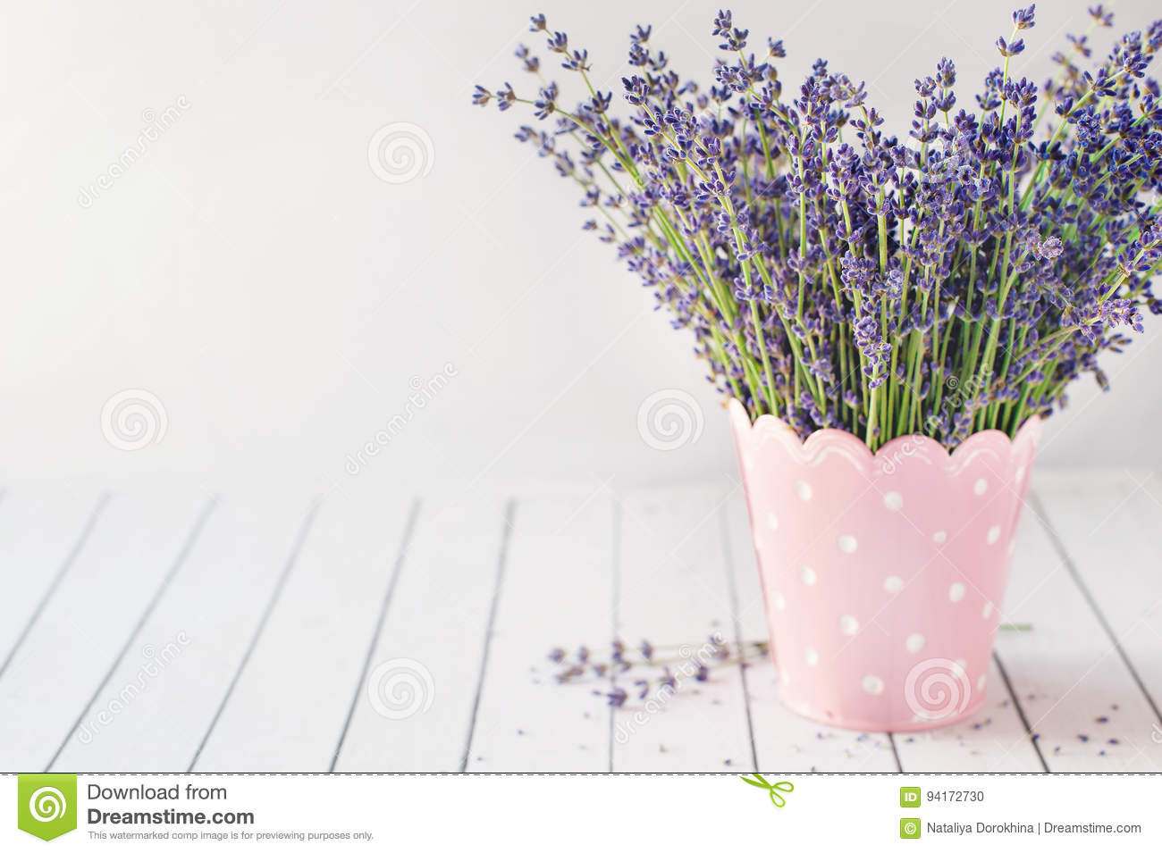 hyacinth forcing vase of bouquet of lavender in a vase provence style stock photo image of pertaining to download bouquet of lavender in a vase provence style stock photo image of border