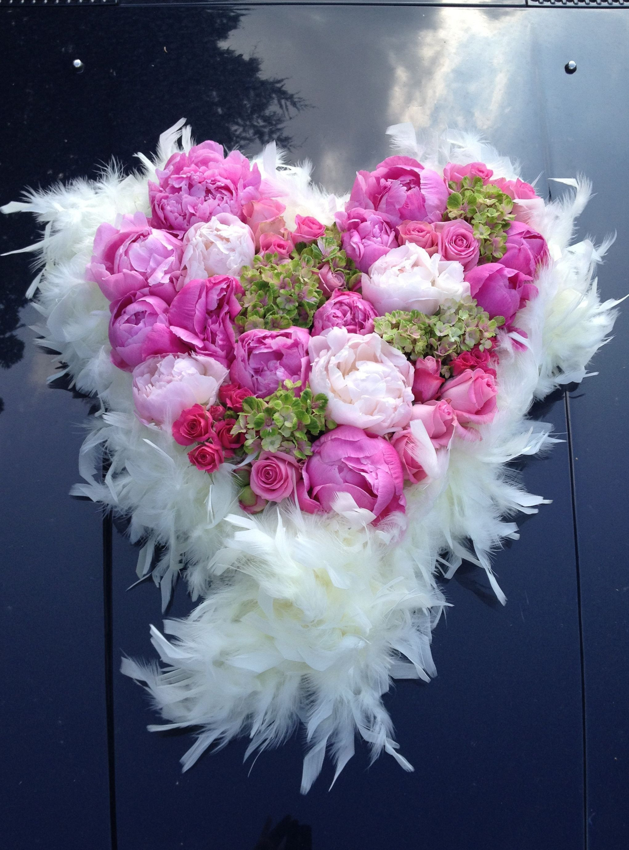 Hydrangea Artificial Flowers In Vase Of Hydrangea Decorations Wedding Unique Cool Wedding Ideas as for H within Hydrangea Decorations Wedding Lovely Wedding Car Decoration with Pink Peonies Roses Hydrangea and White Of Hydrangea