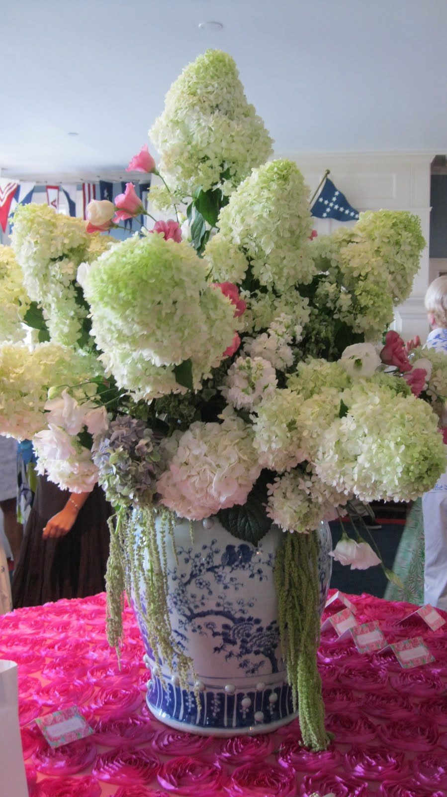 Hydrangea Flowers In A Vase Of Hydrangeas I Remember My Grandmother Had 2 Huge Ones In Her Front within Hydrangeas I Remember My Grandmother Had 2 Huge Ones In Her Front Yard