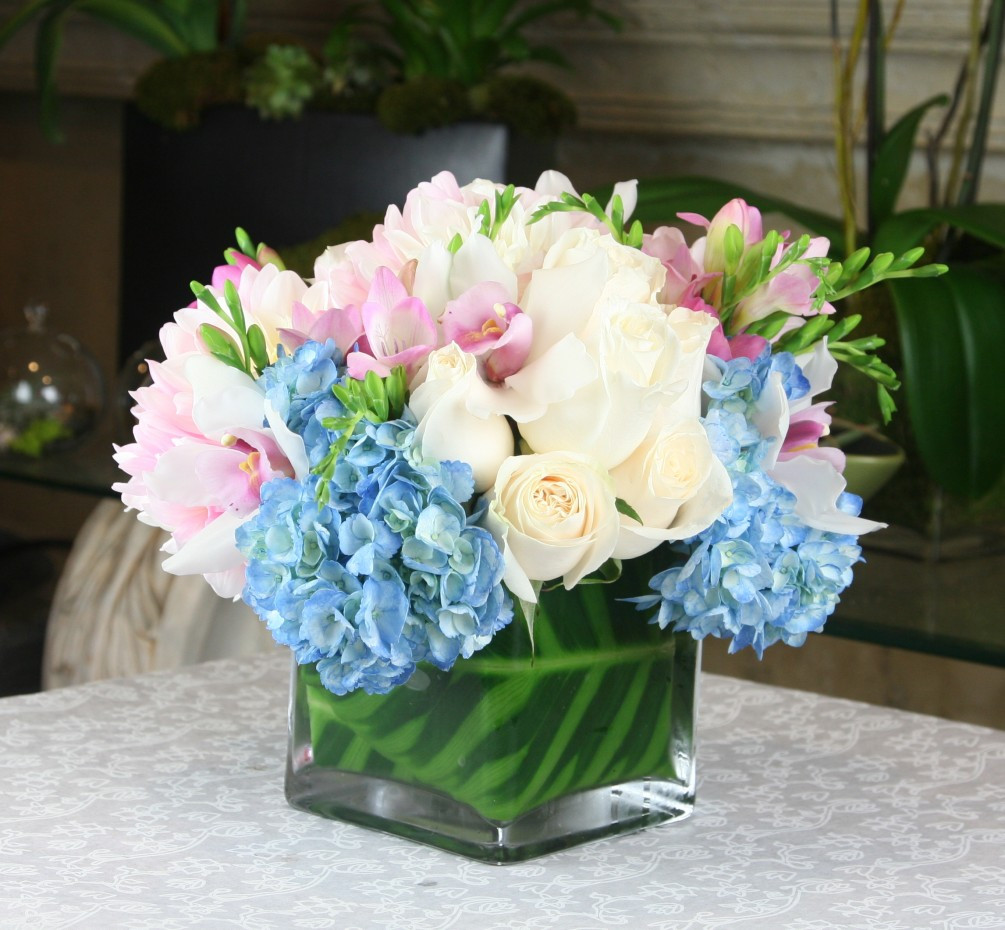 hydrangea in glass vase of floral arrangement inspiration page 10 inspiration for your regarding media4857c d da f56 jpg