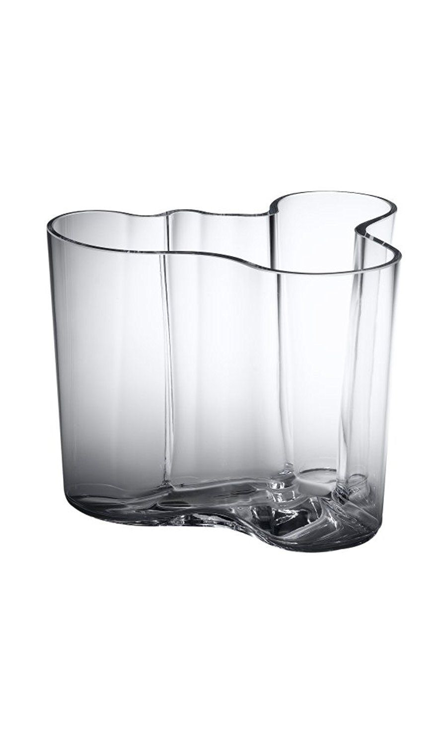 iittala aalto vase of 174 99 174 99 iittala aalto 6 1 4 inch glass vase from iittala regarding amazon com iittala aalto 6 1 4 inch glass vase home kitchen
