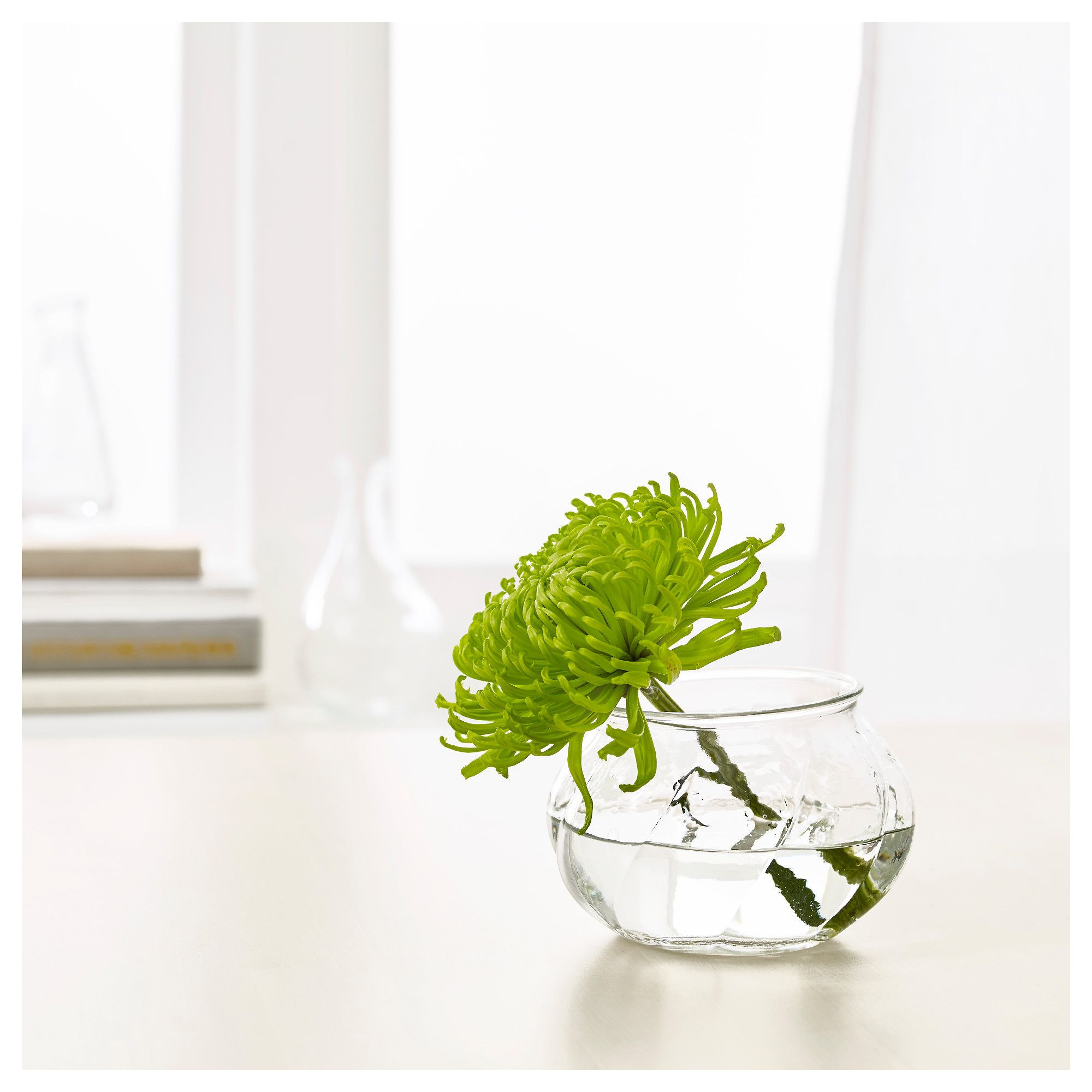 ikea flower vase of ikea viljestark vase clear glass mehr giah pinterest regarding ikea viljestark vase clear glass