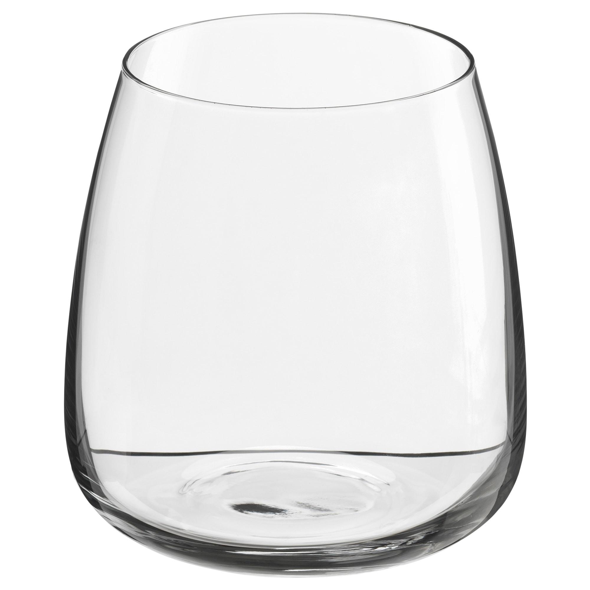 225 & 10 attractive Ikea Rectangular Glass Vase | Decorative vase ...
