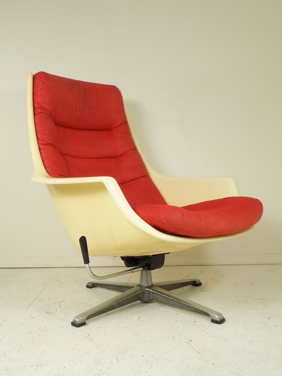ikea red glass vase of space age lounge chair from ikea 1973 for sale at pamono with space age lounge chair from ikea 1973