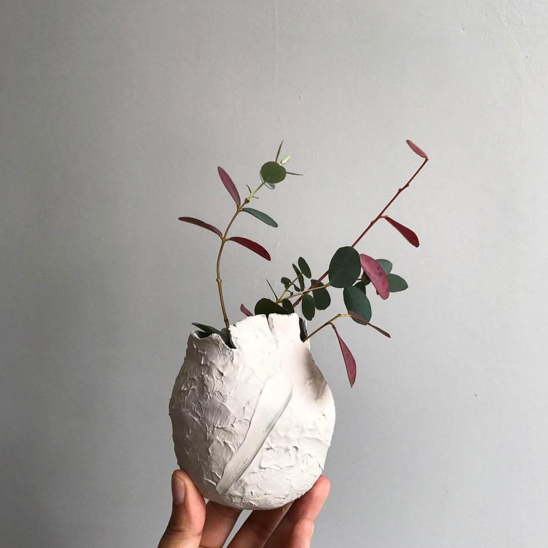 ikebana vases for sale uk of textured ceramic base made by lu kee su ceramics t e x t u r e within textured ceramic base made by lu kee su ceramics ceramic design ceramic vase
