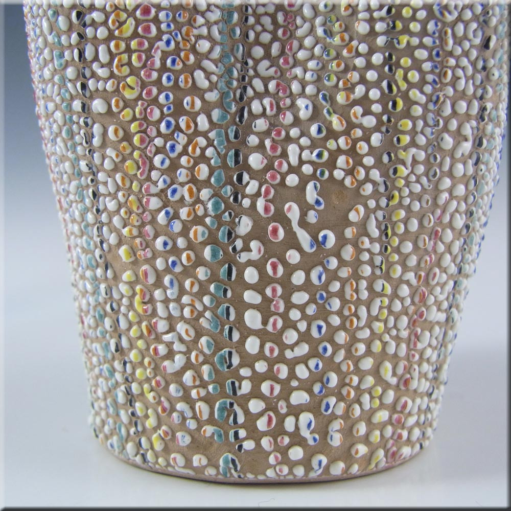 Isle Of Wight Glass Vase Of Fratelli Fanciullacci Italian Ceramic Pottery Vase A21 85 Regarding Please Click the Thumbnails Below to View Enlarged Images Press the X Key to Close