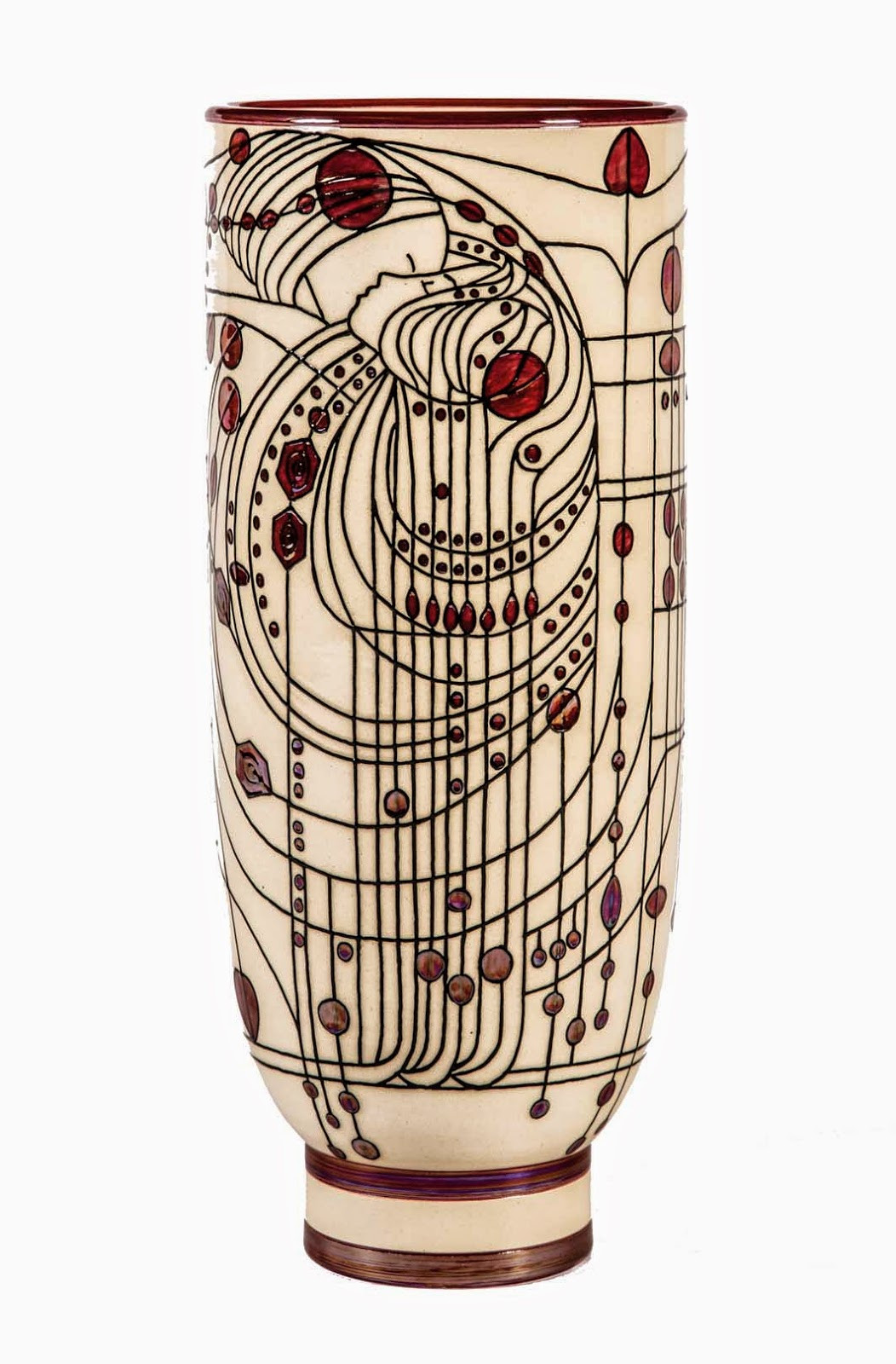isle of wight glass vase of new dennis chinaworks designs interior design and decorating intended for new dennis chinaworks designs interior design and decorating margaret macdonald mackintosh red lustred m deco