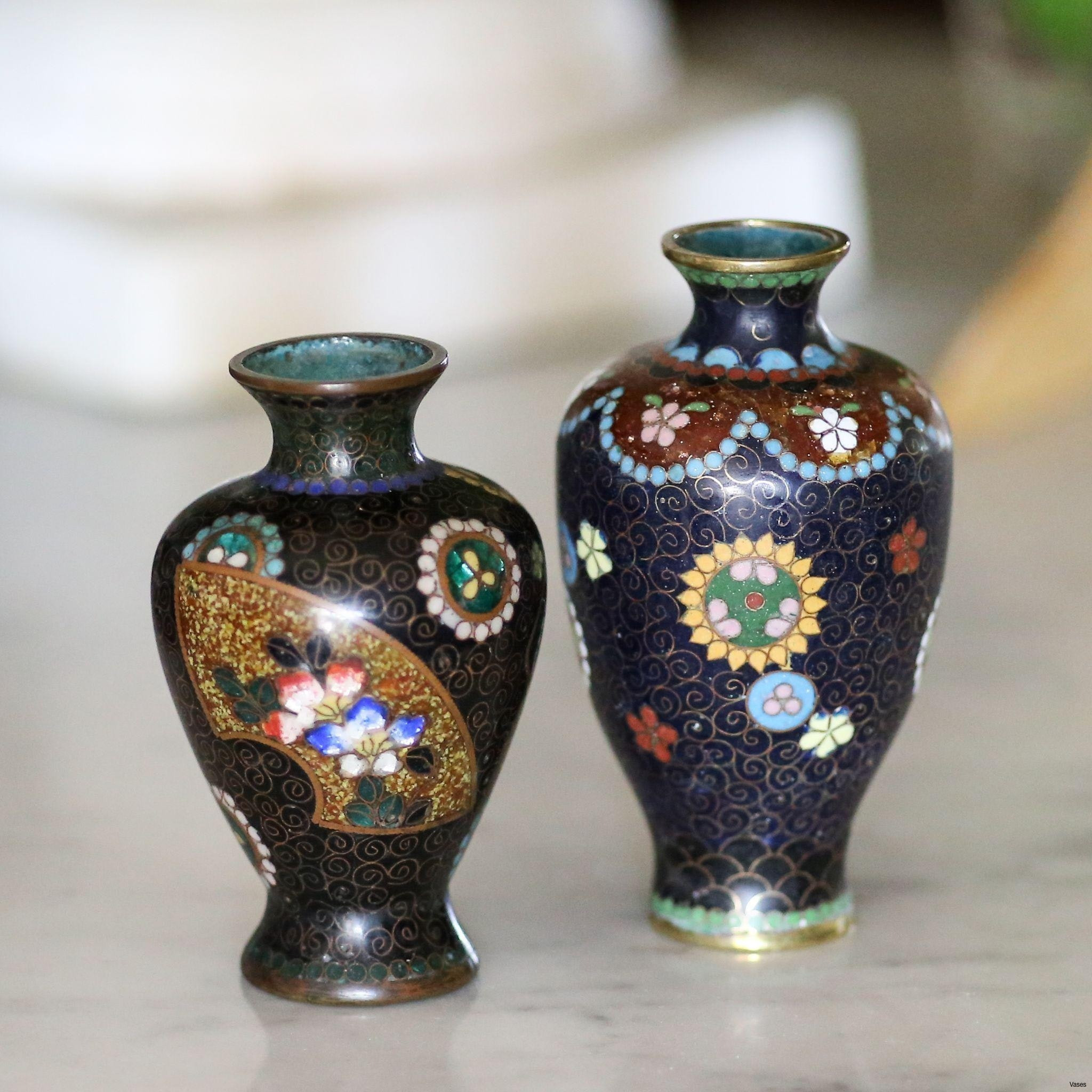 japanese floor vase of japanese interior awesome vases miniature cloisonne vase two antique intended for japanese interior awesome vases miniature cloisonne vase two antique japanese cloisonn from