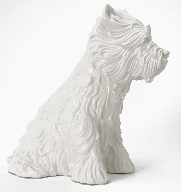 jeff koons puppy vase price of jeff koons object puppy vase regarding puppy vase click to zoom