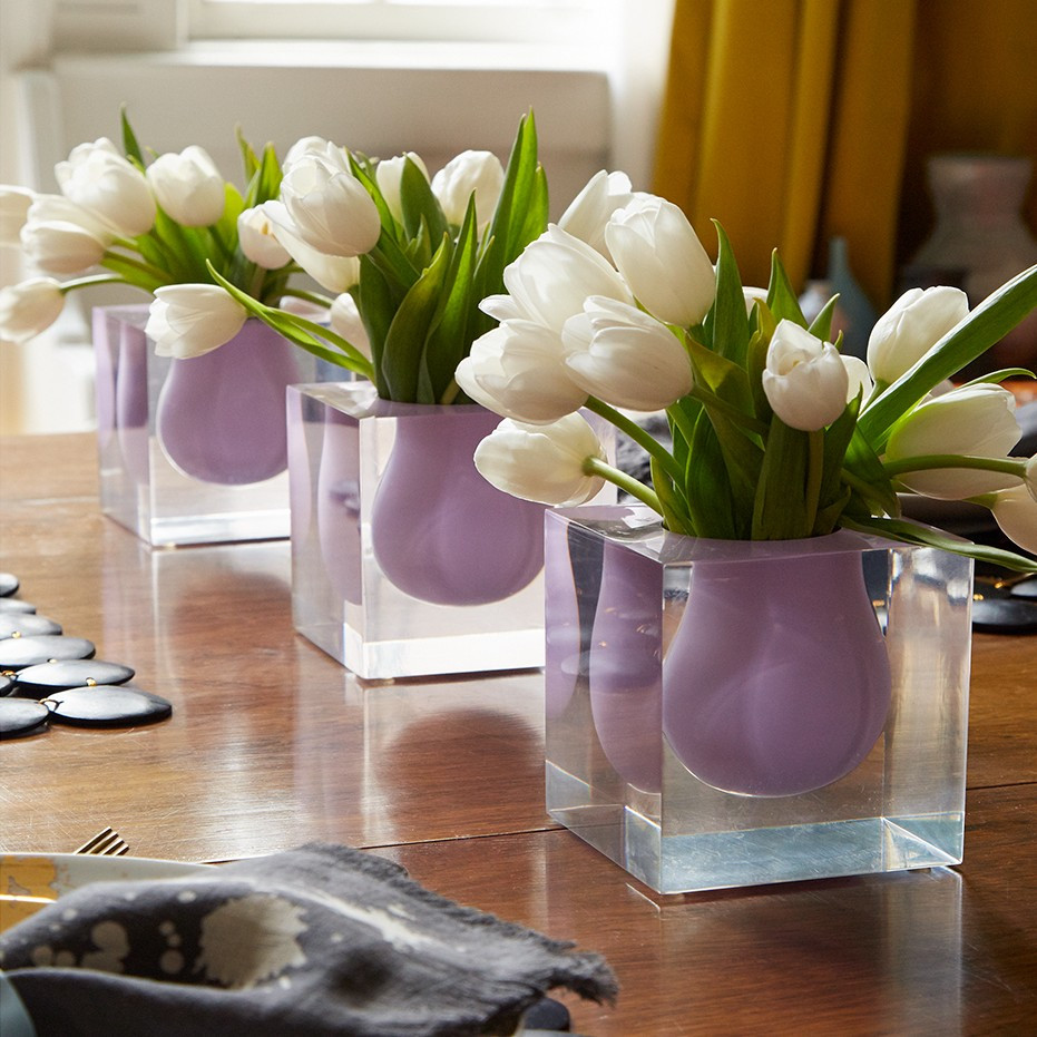 jonathan adler bel air vase of jonathan adler bel air mini scoop vase lilac within ja belair lilac ja belair lilac ls