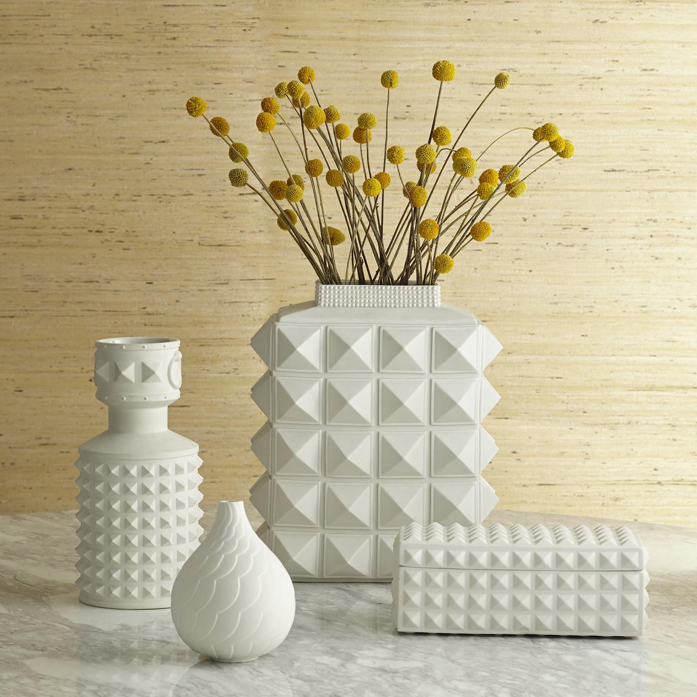 26 Stunning Jonathan Adler Head Vase