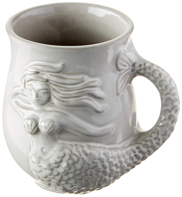 jonathan adler head vase of jonathan adler utopia mermaid mug stoneware natural amazon co uk for jonathan adler utopia mermaid mug stoneware natural amazon co uk kitchen home