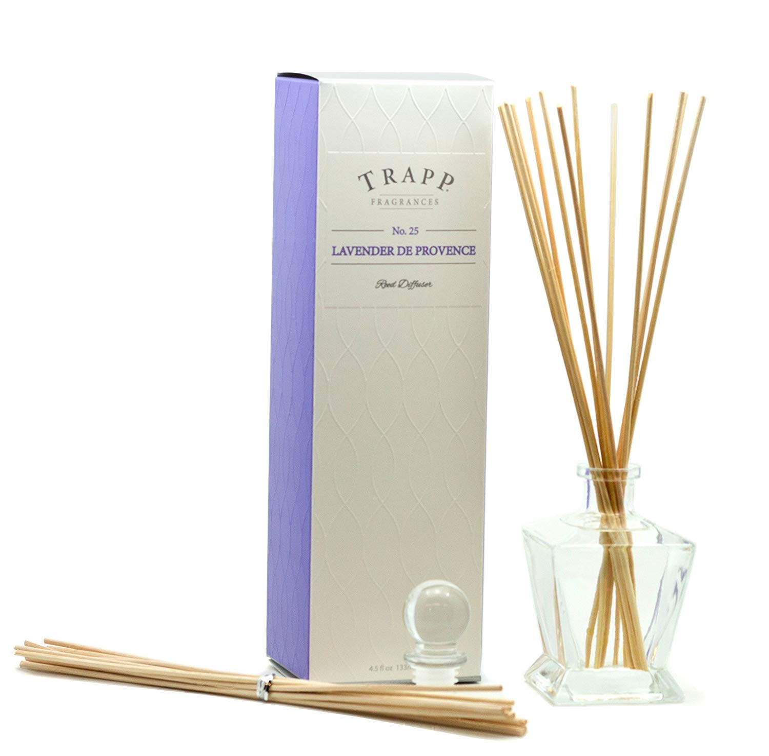 jonathan adler i scream vase of amazon com trapp ambiance collection reed diffuser kit no 25 for amazon com trapp ambiance collection reed diffuser kit no 25 lavender de provence 4 5 ounce home kitchen
