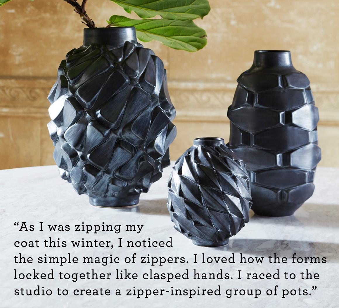 jonathan adler lucite vase of grenade vases jonathans design inspiration jonathan adler for grenadevases