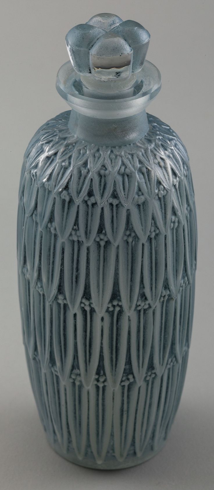 josh simpson vase of 2653 best glaskunst images on pinterest art nouveau crystals and intended for an r lalique frosted glass petites feuilles perfume with blue patina c 1910