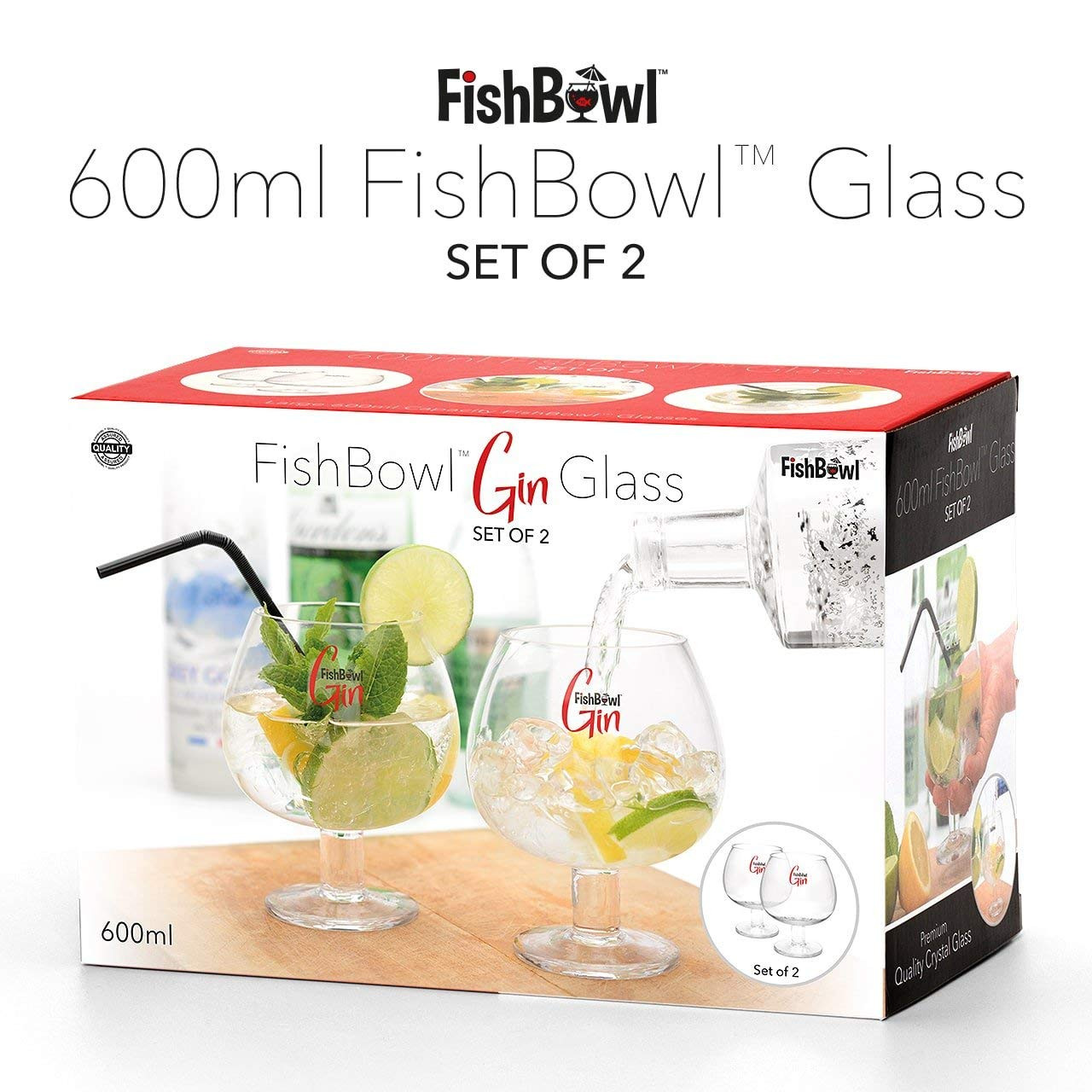 "jumbo martini glass vase of set of 2 fishbowla""¢ copa gin and tonic vodka cocktail fish bowl with regard to fishbowla""¢ glasses have an oversized bowl often referred to as a copa affords you plenty of space for ice and condiments to accompany your drink"
