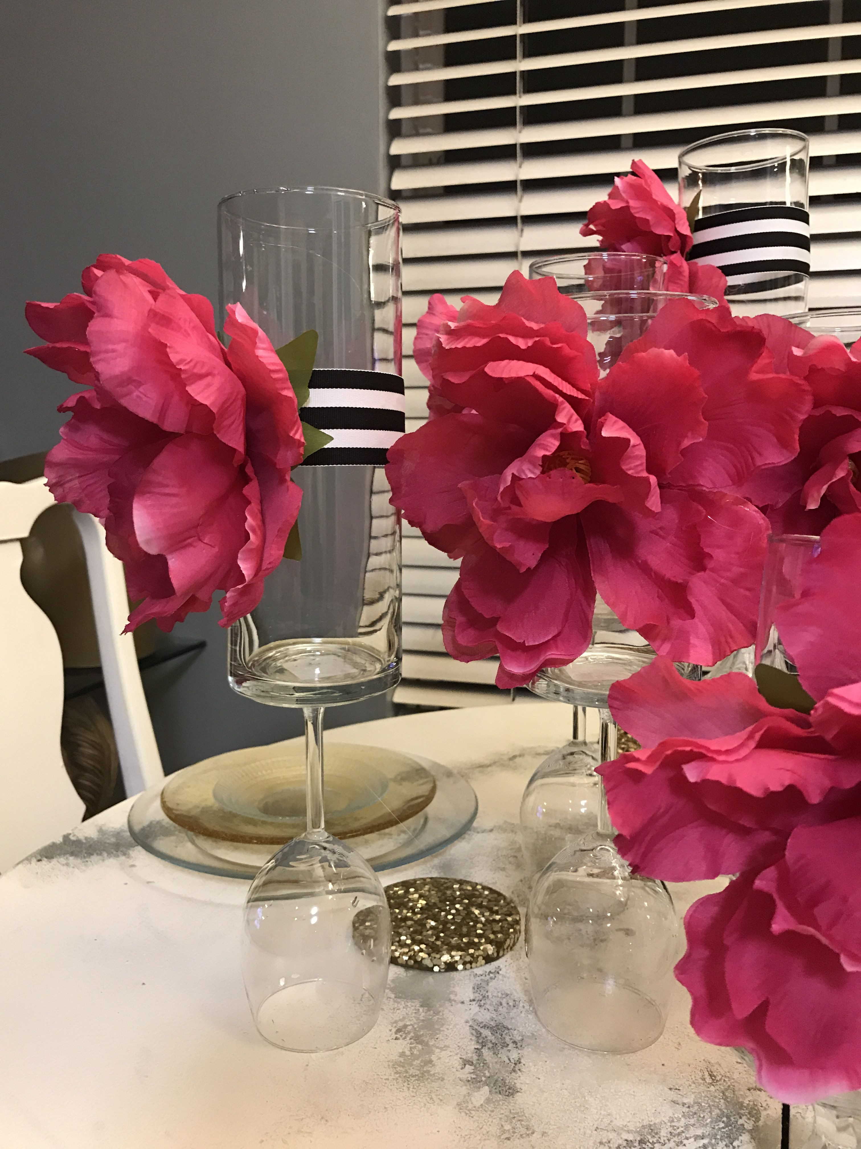 kate spade crystal vase of centerpieces diy flower centerpieces glass vase centerpiece kate inside centerpieces diy flower centerpieces glass vase centerpiece kate spade inspired centerpiece